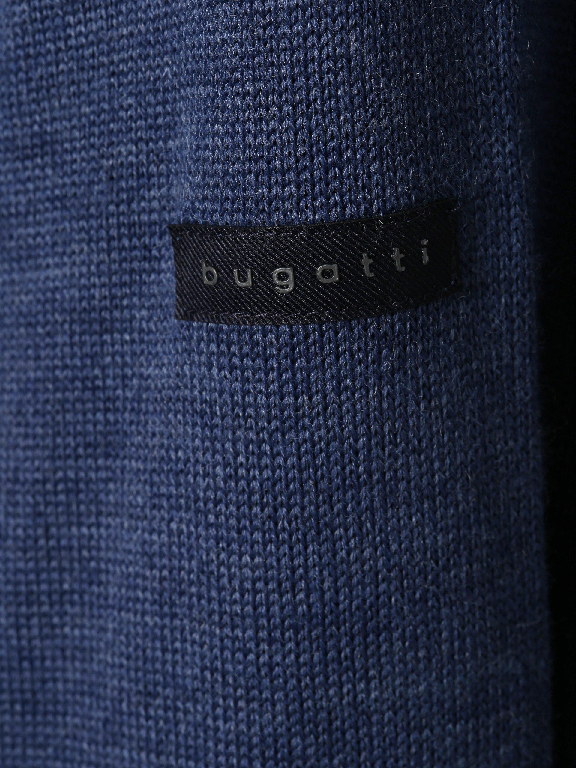 Bugatti Sweter męski