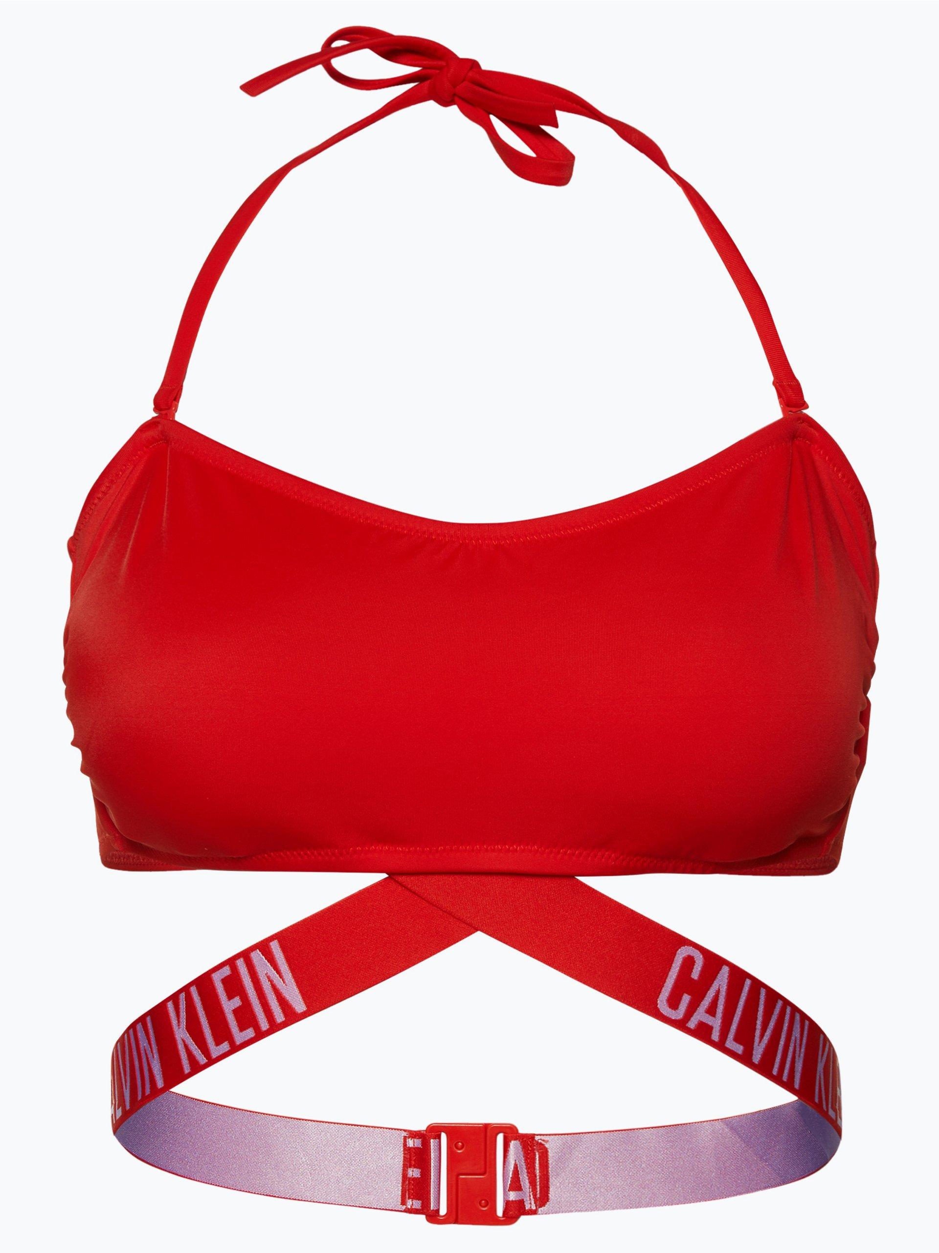 Calvin Klein Damen Bikini-Oberteil