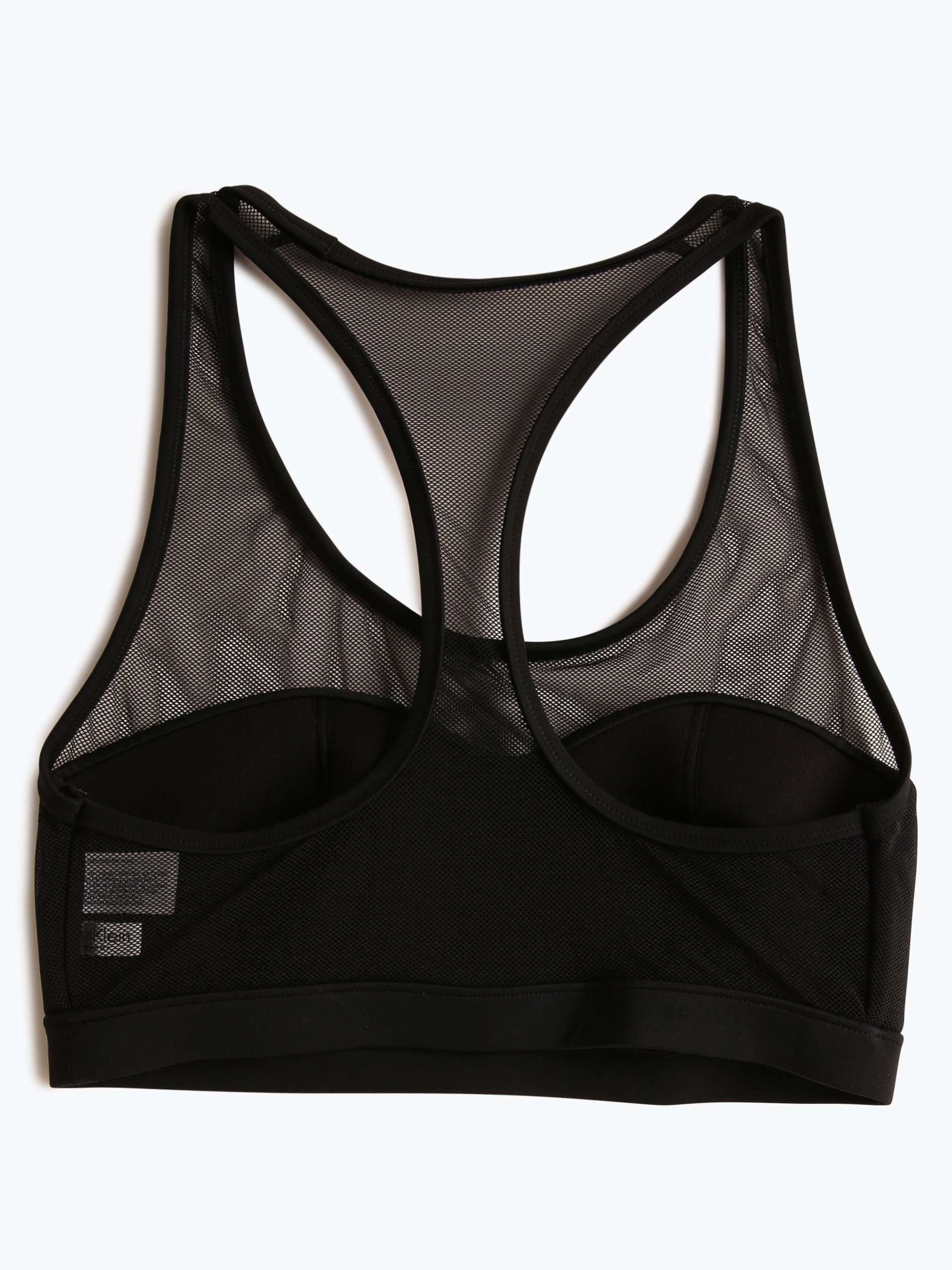 calvin klein damen bikini top schwarz gemustert online kaufen vangraaf com. Black Bedroom Furniture Sets. Home Design Ideas