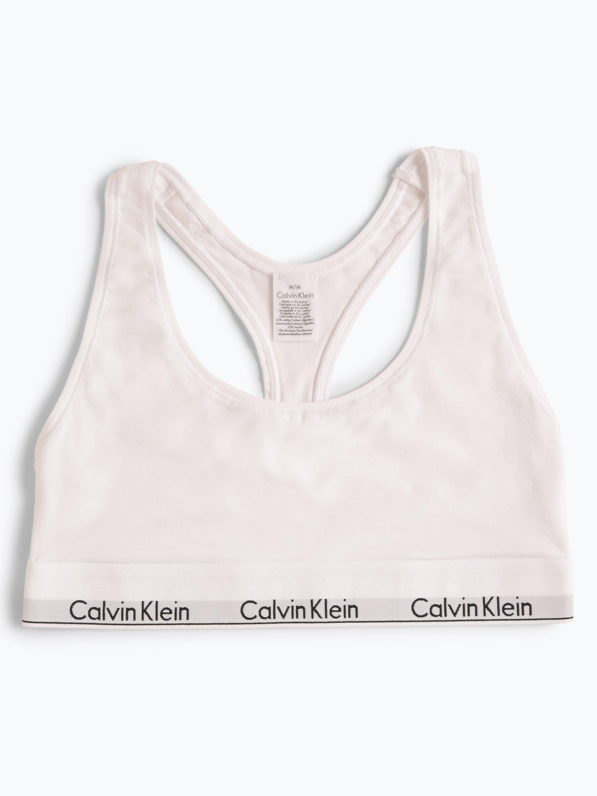 Calvin Klein Damen Bustier