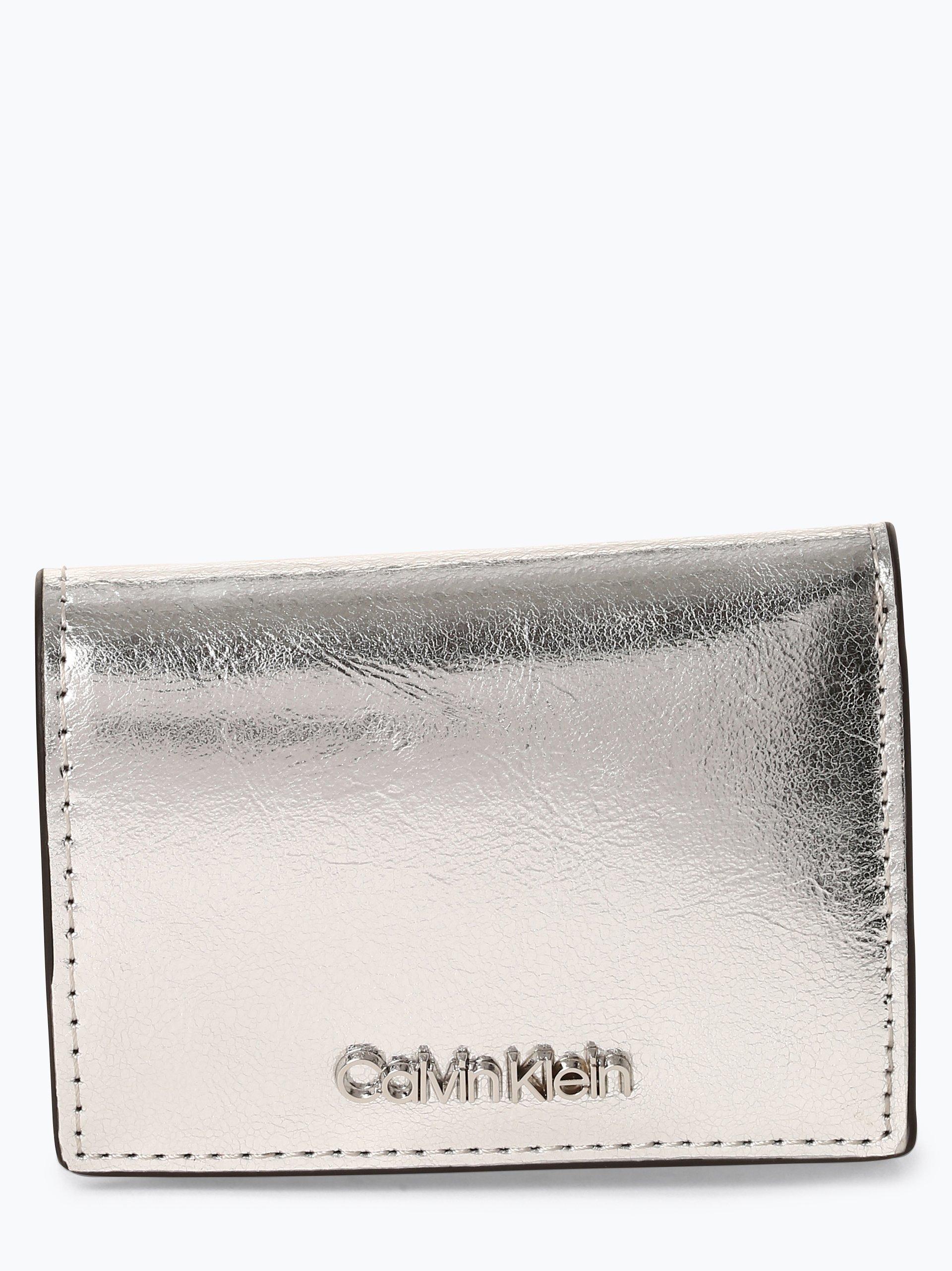 Calvin Klein Damen Geldbörse