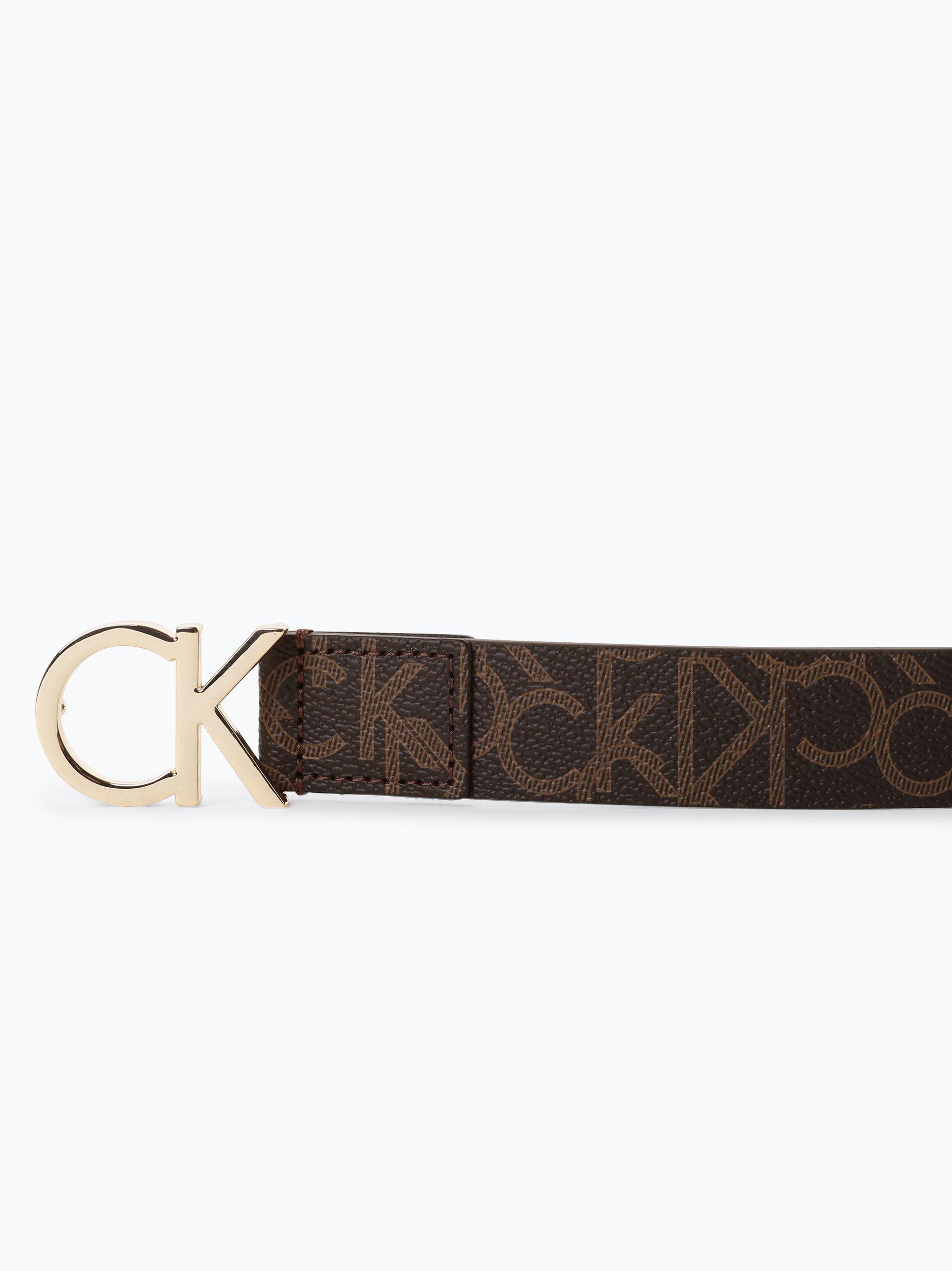 Calvin Klein Damen Gürtel
