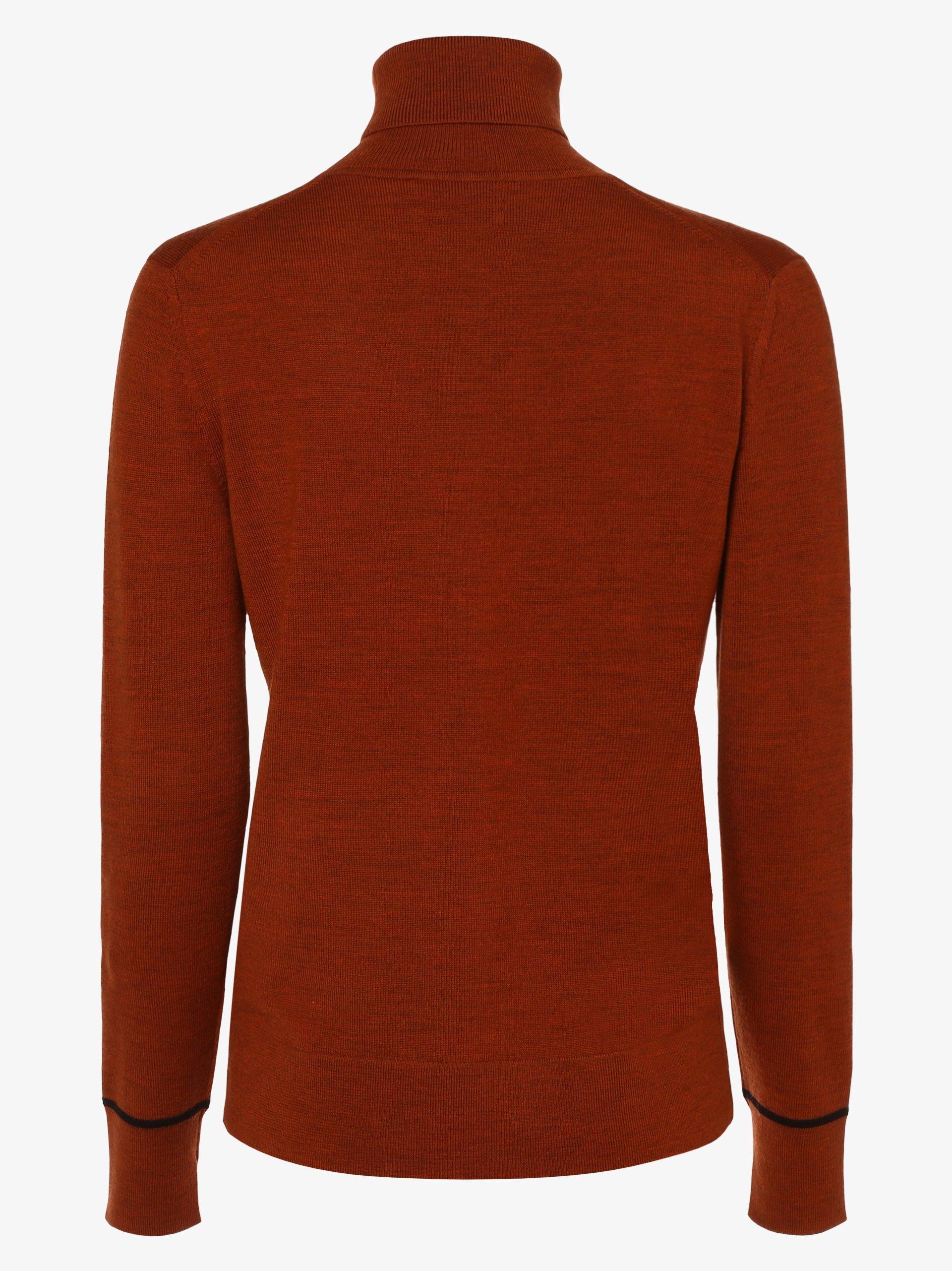Calvin Klein Damen Pullover aus Wolle