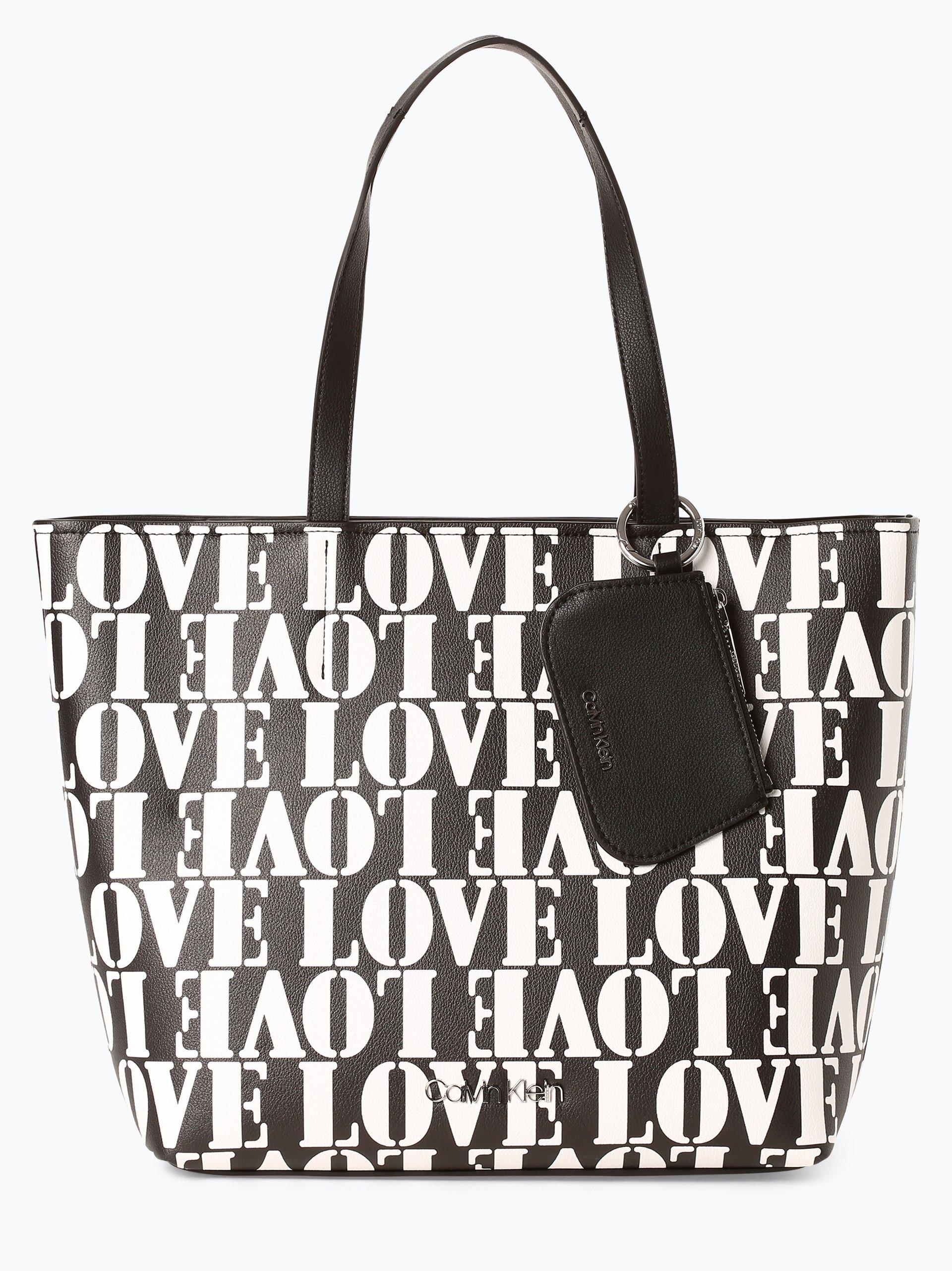 Calvin Klein Damen Shopper