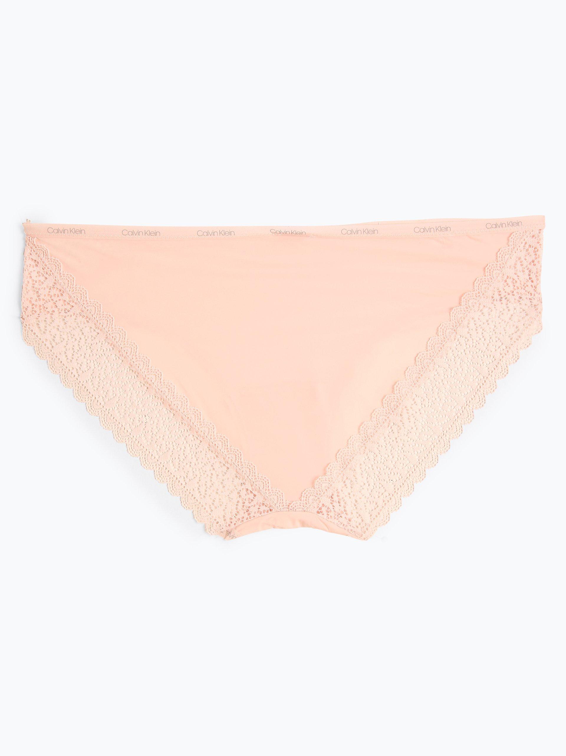 Calvin Klein Damen Slip
