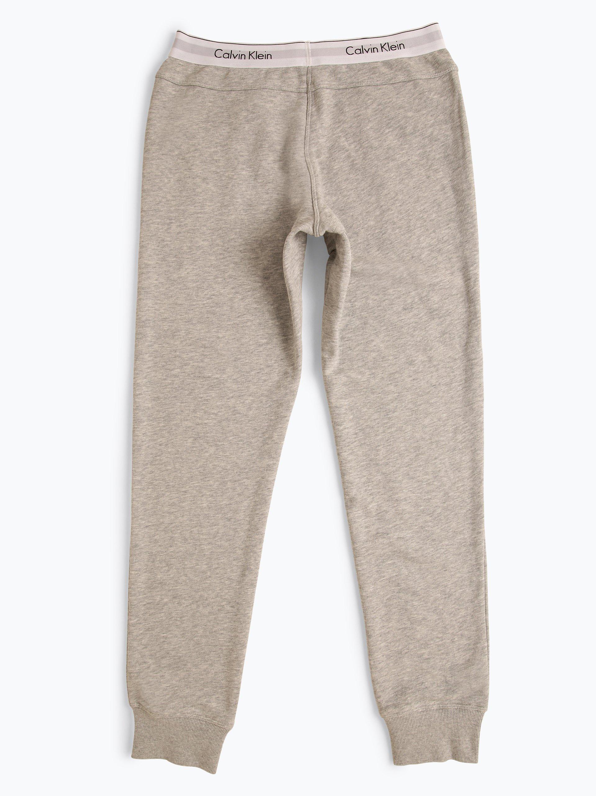 Calvin Klein Damen Sweathose