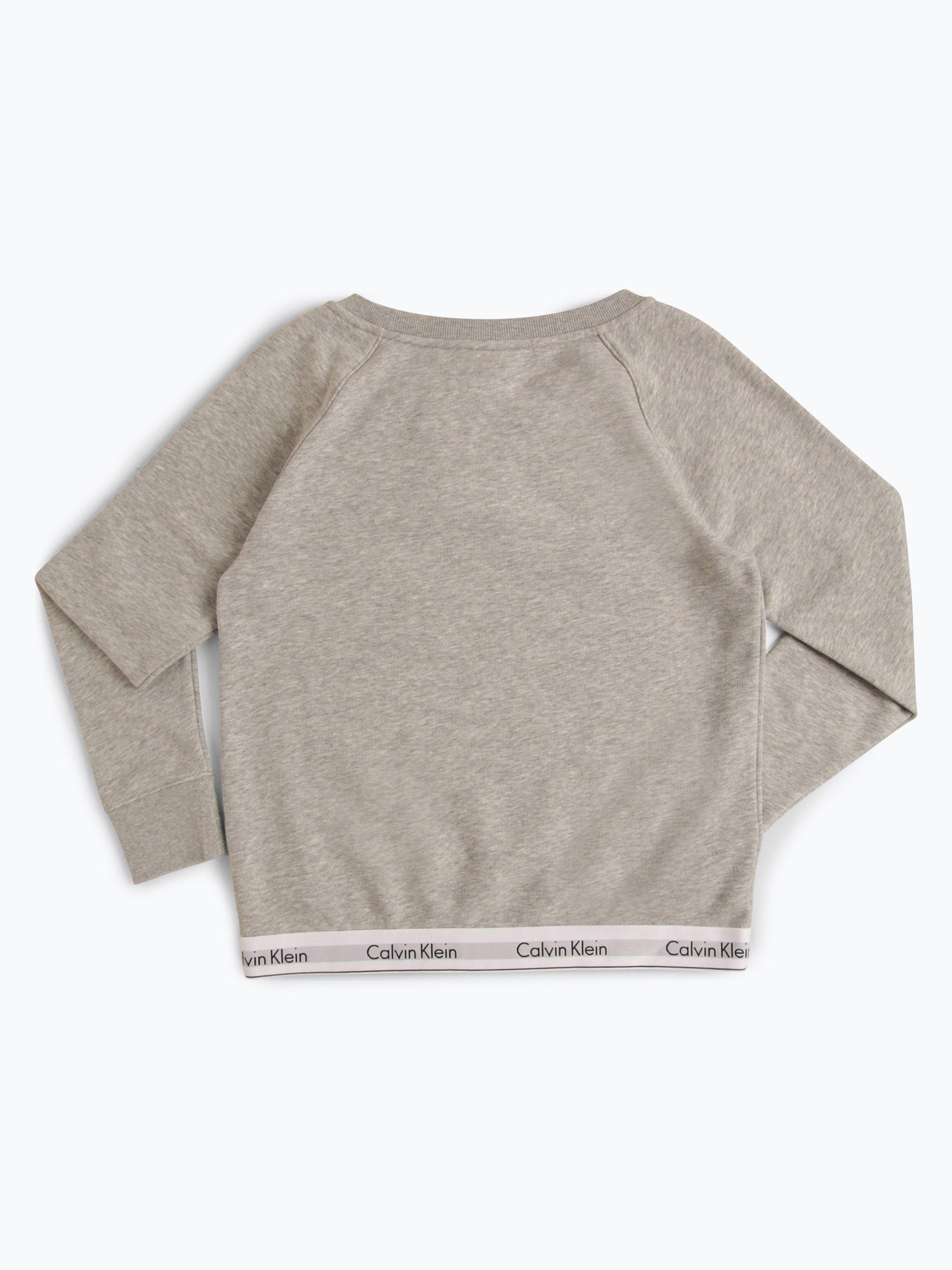 calvin klein damen sweatshirt 2 online kaufen peek und cloppenburg de. Black Bedroom Furniture Sets. Home Design Ideas
