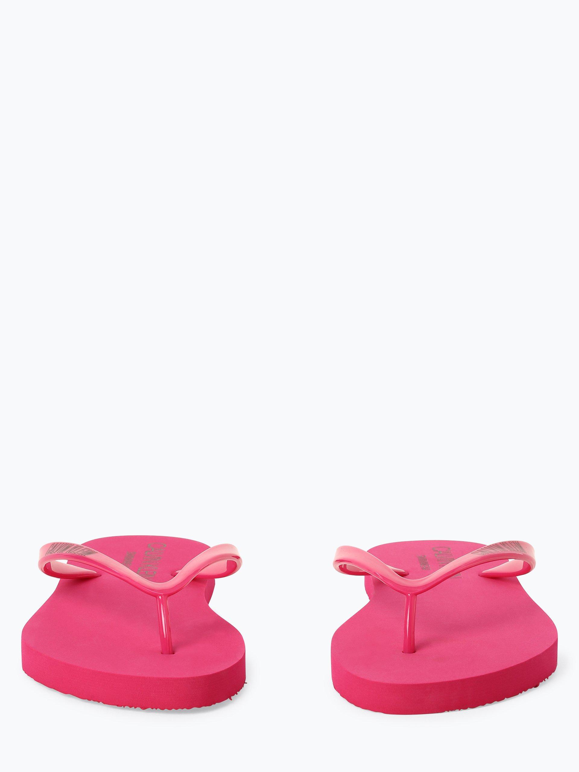 Calvin Klein Damen Zehentrenner