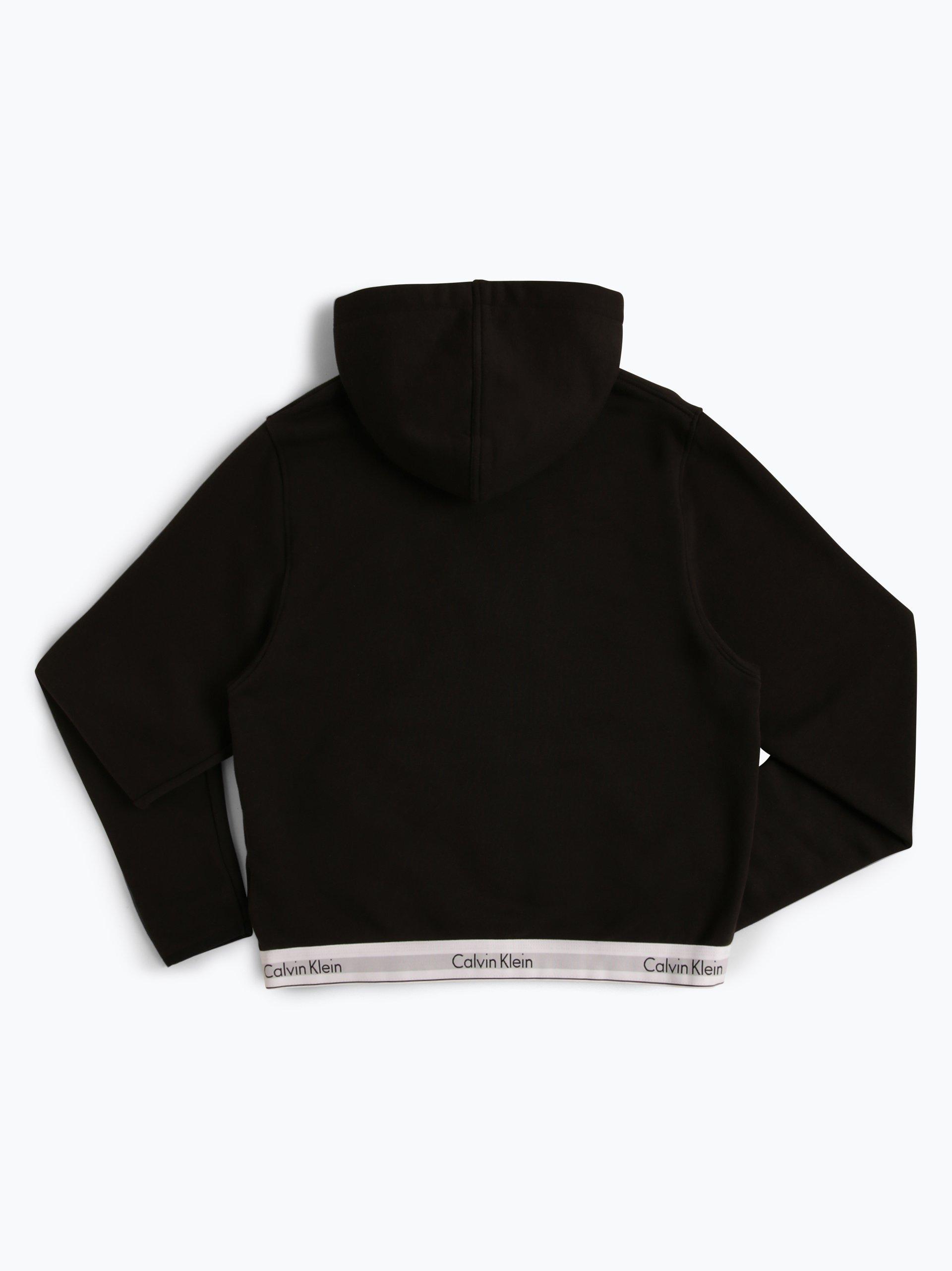 Calvin Klein Damska bluza rozpinana
