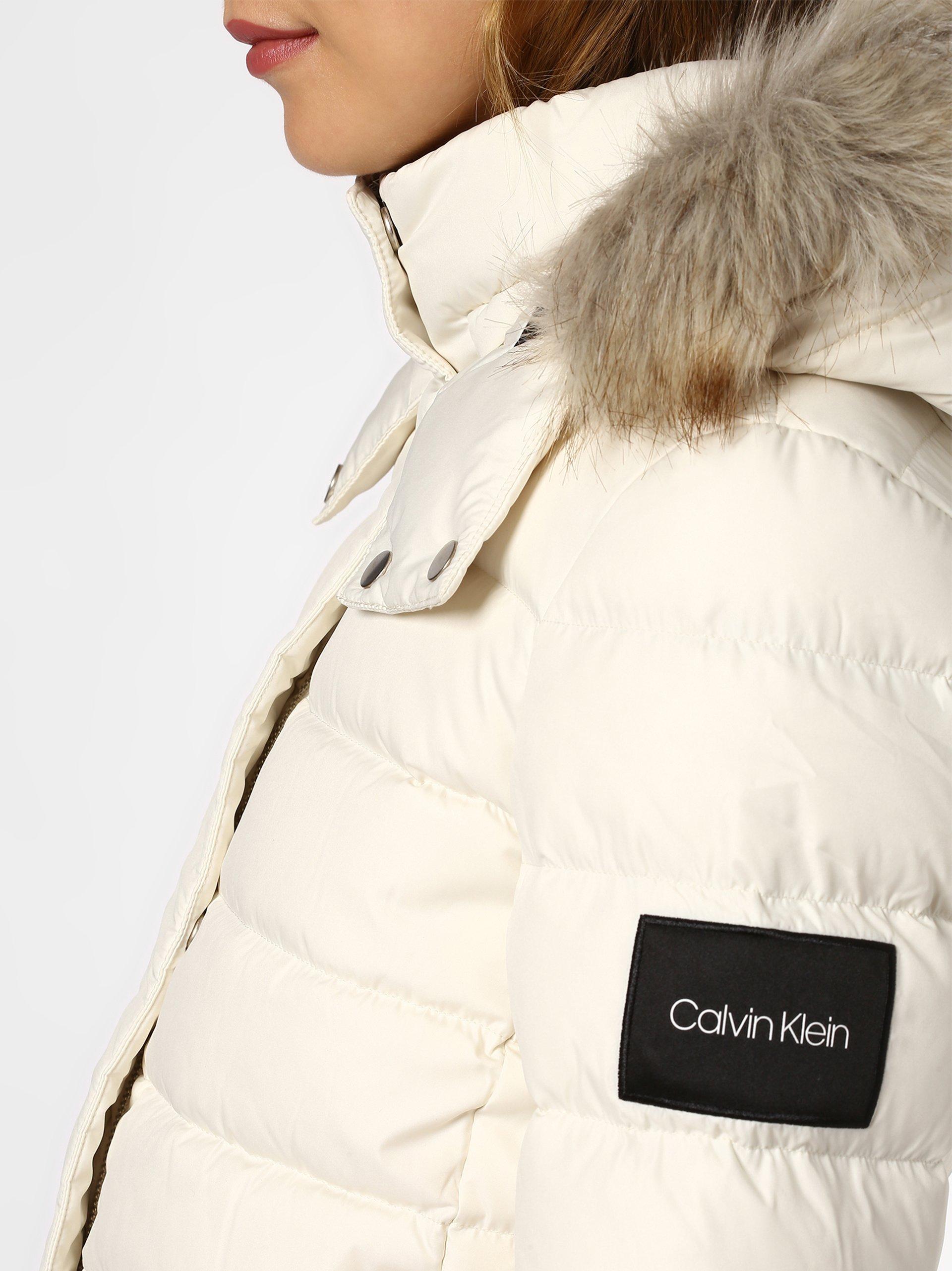 Calvin Klein Damska kurtka puchowa