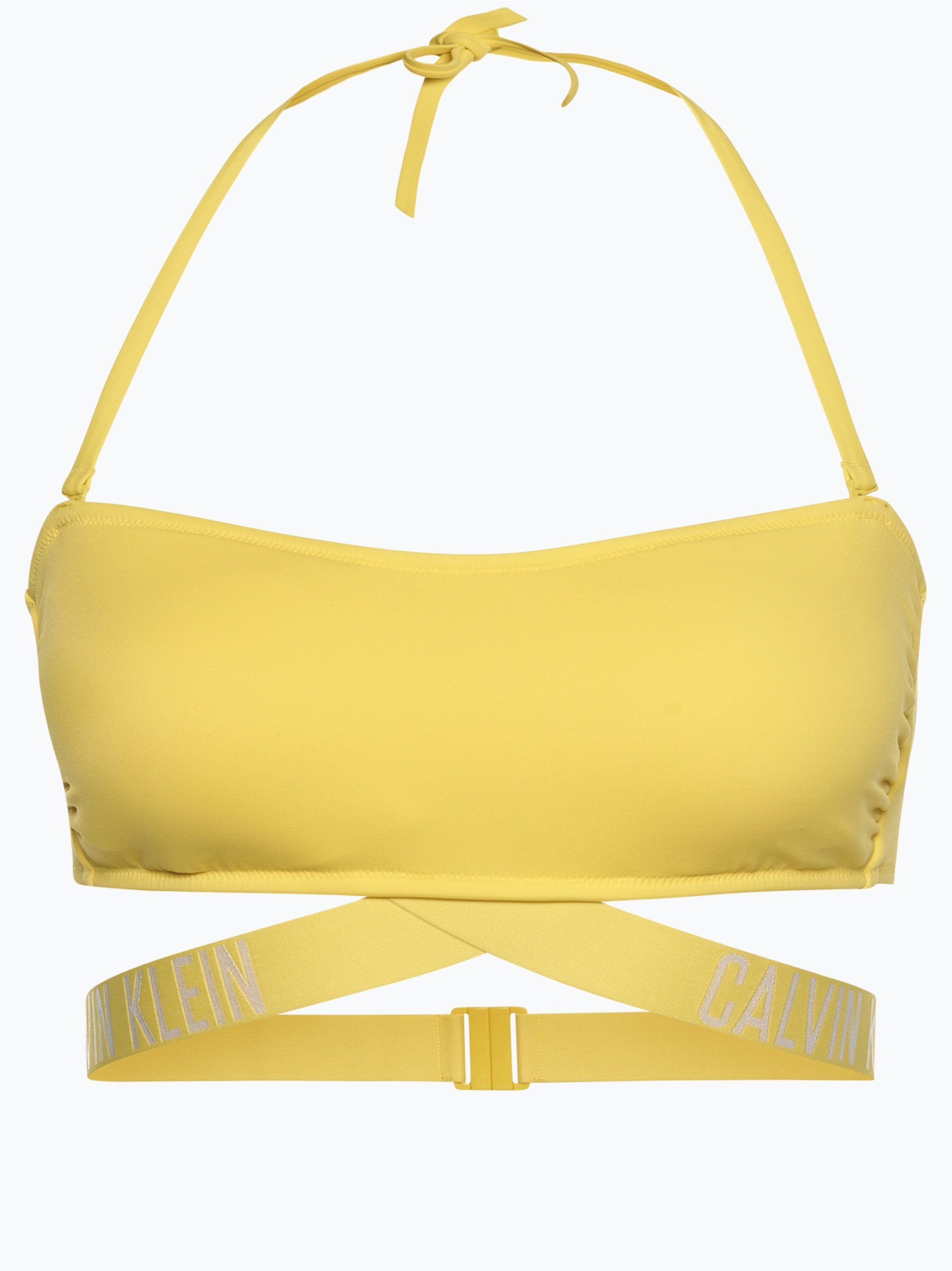 Calvin Klein Damski stanik do bikini