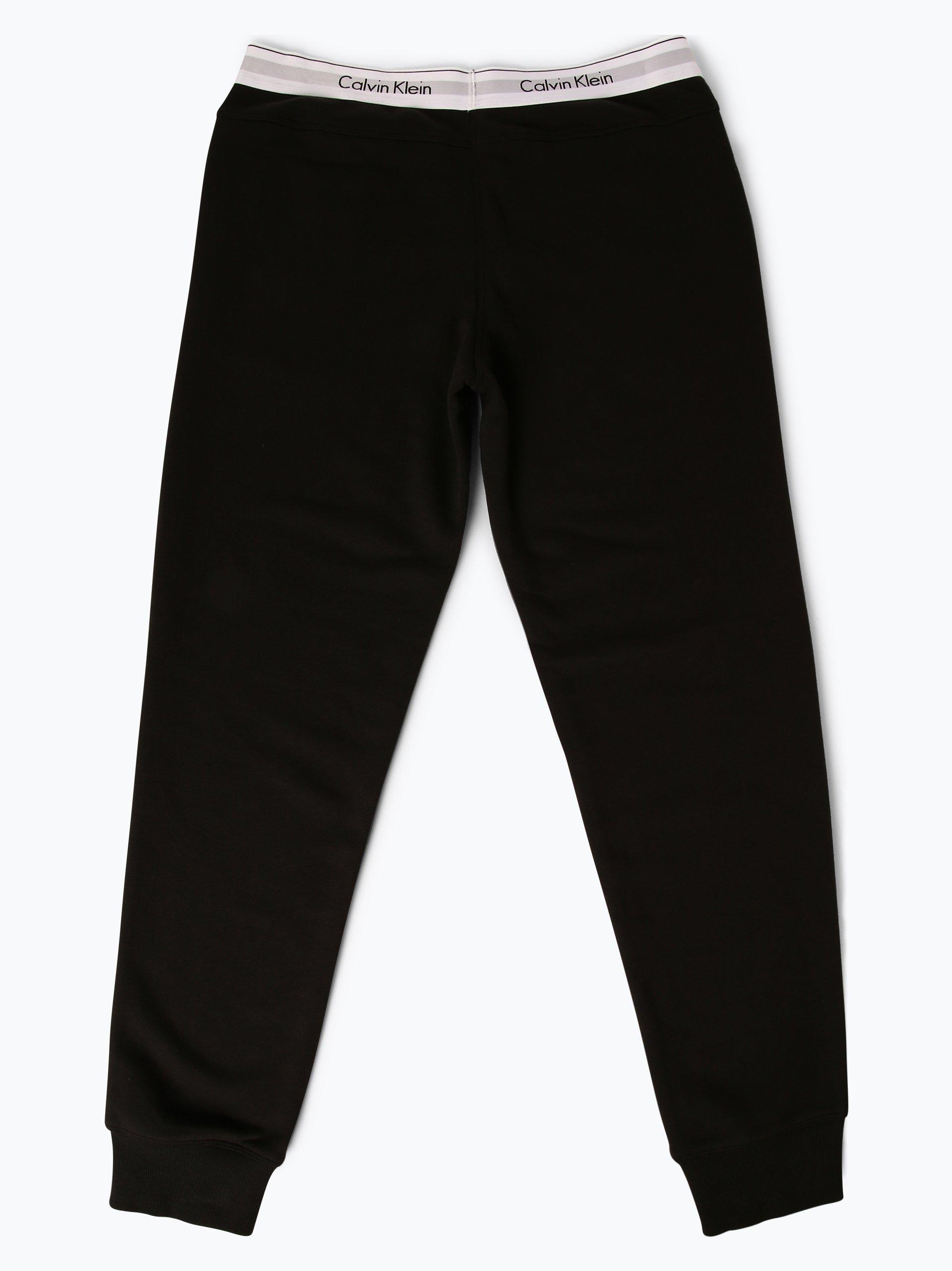 Calvin Klein Damskie spodnie dresowe