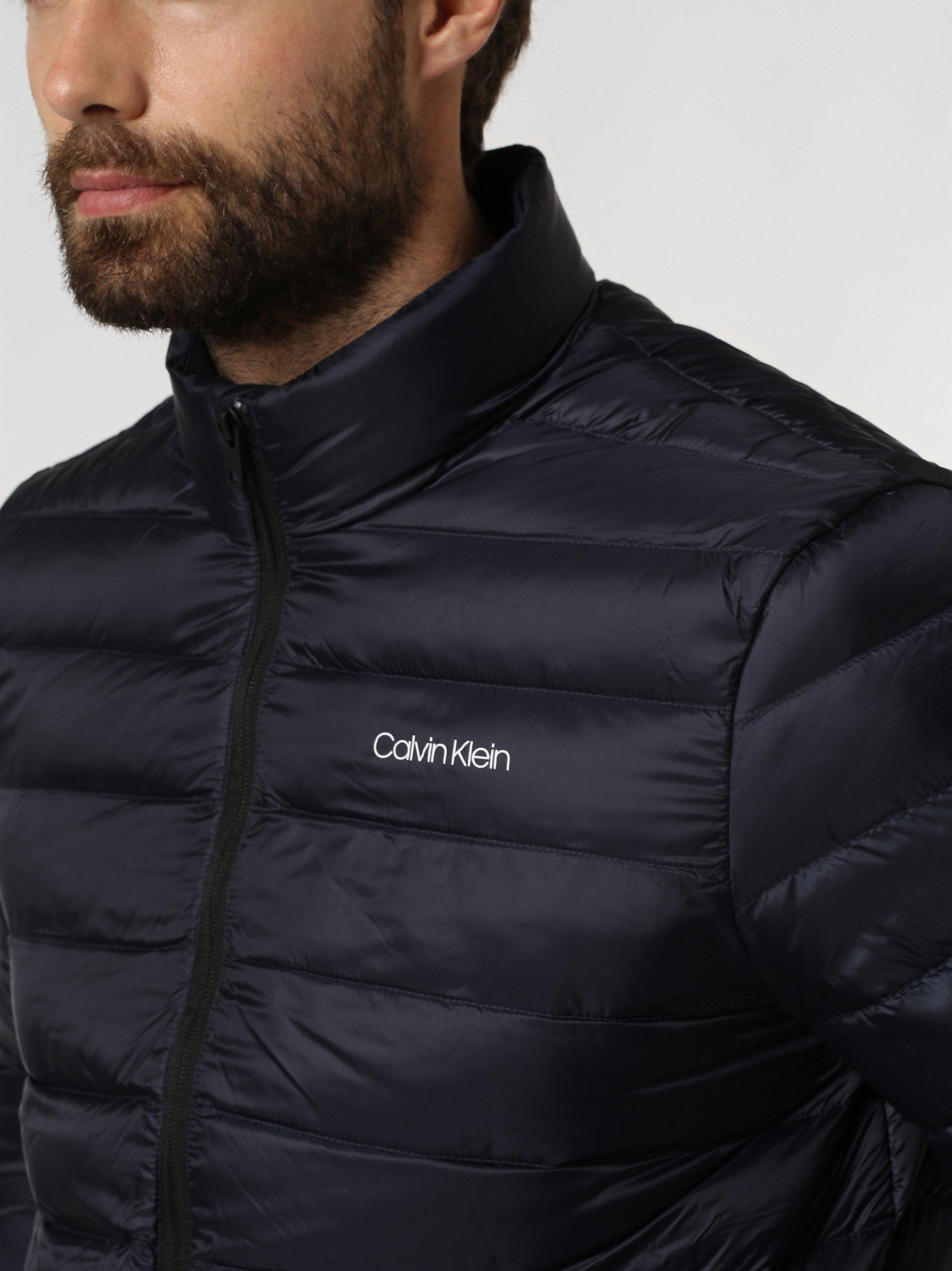 Calvin Klein Herren Daunenjacke