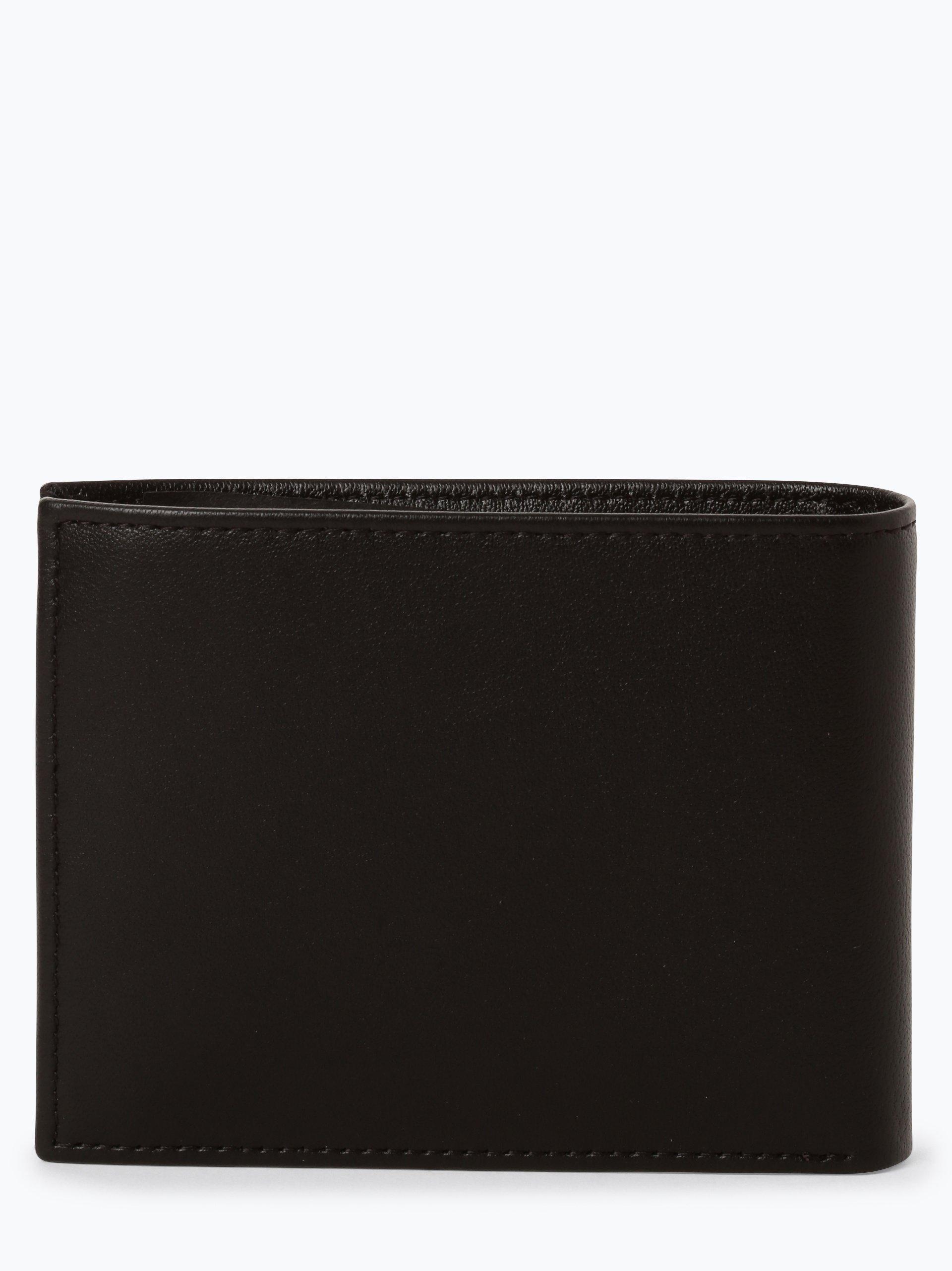 Calvin Klein Herren Geldbörse aus Leder