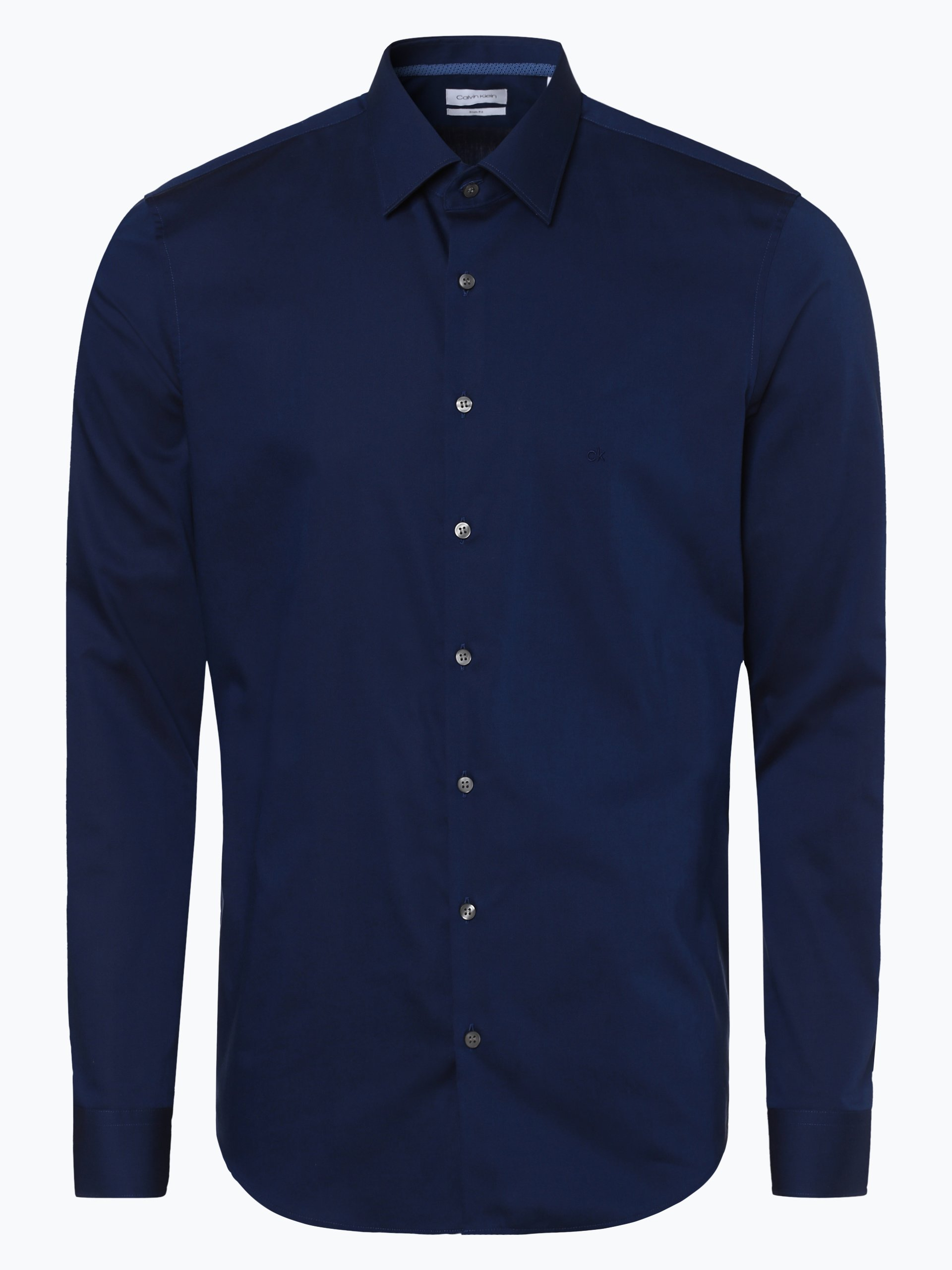 Calvin Klein Herren Hemd - Bügelleicht