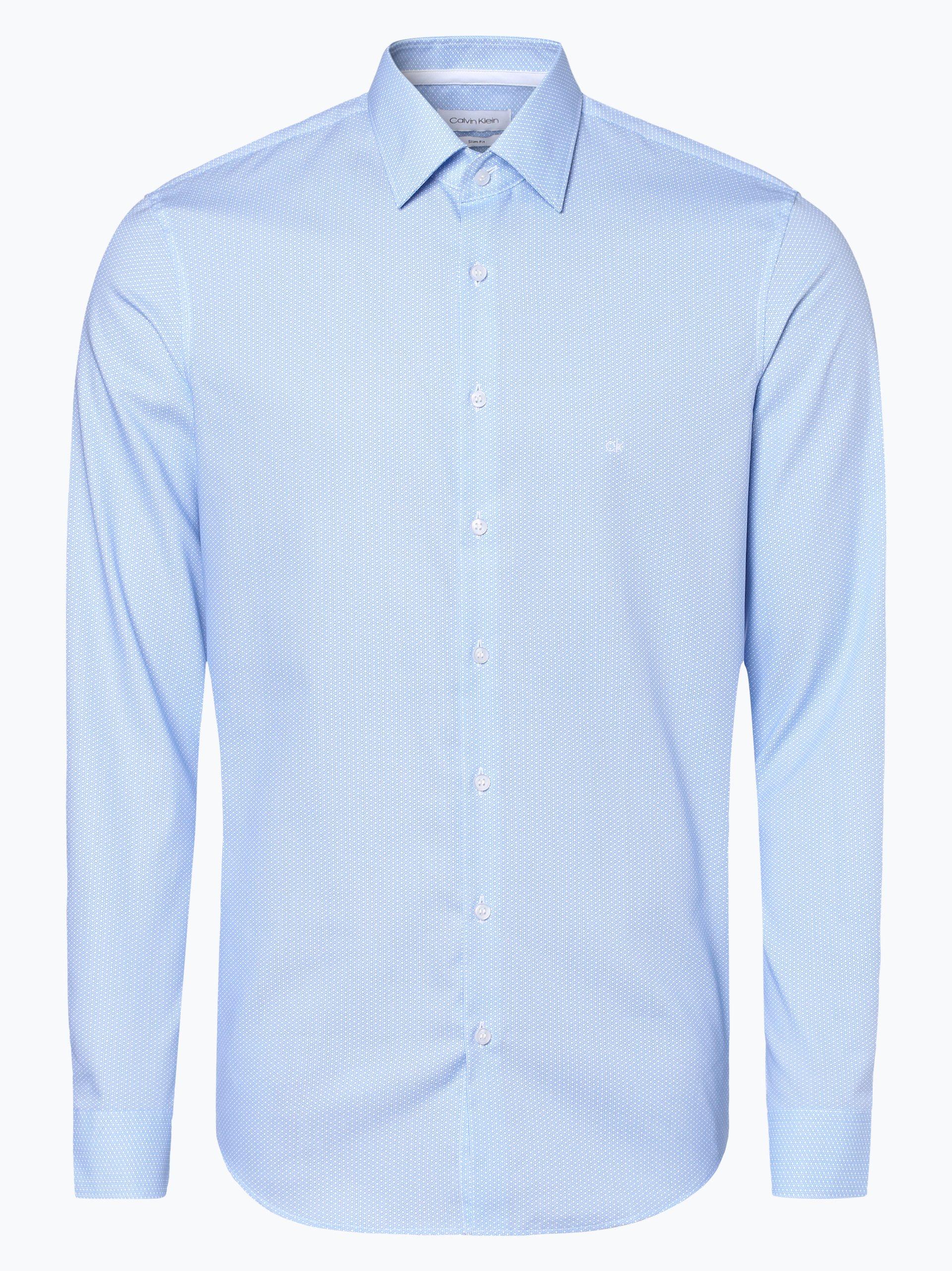 Calvin Klein Herren Hemd