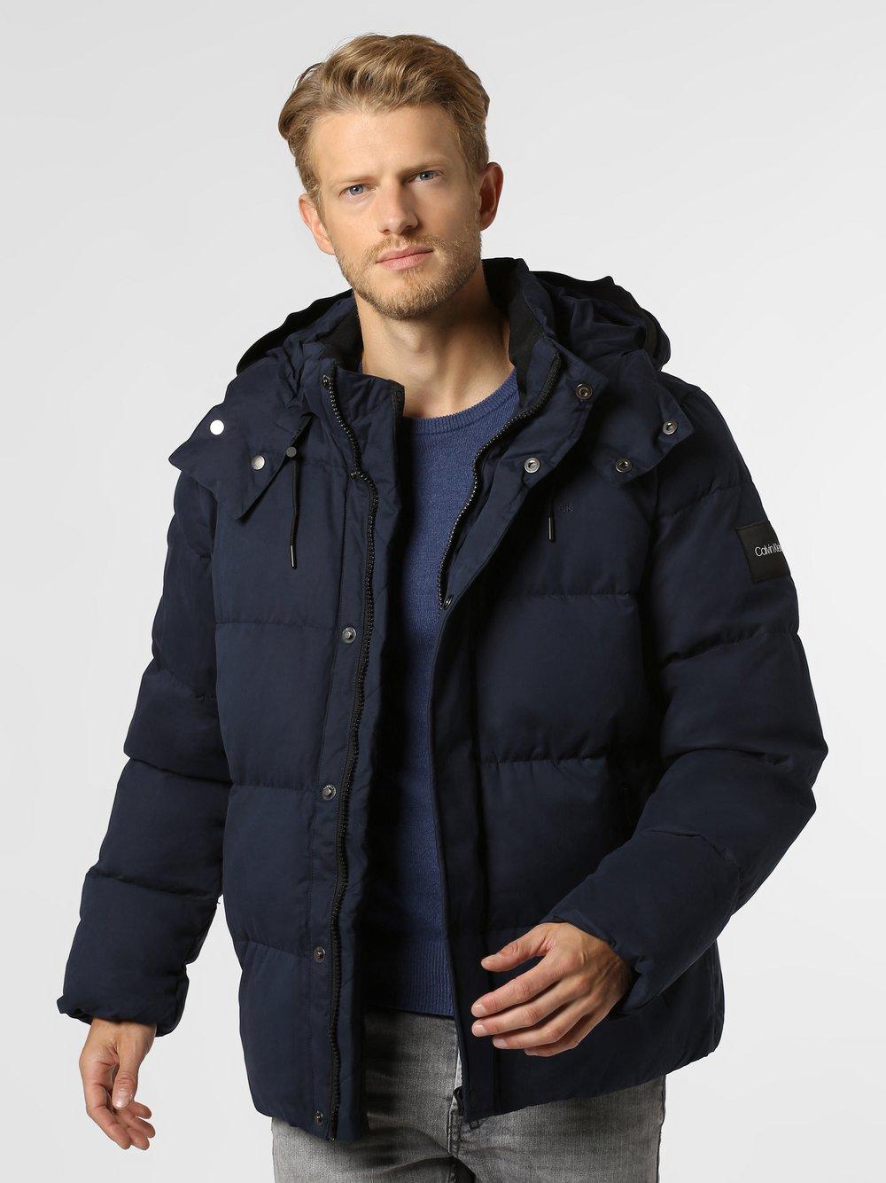Calvin Klein Herren Jacke online kaufen   VANGRAAF.COM