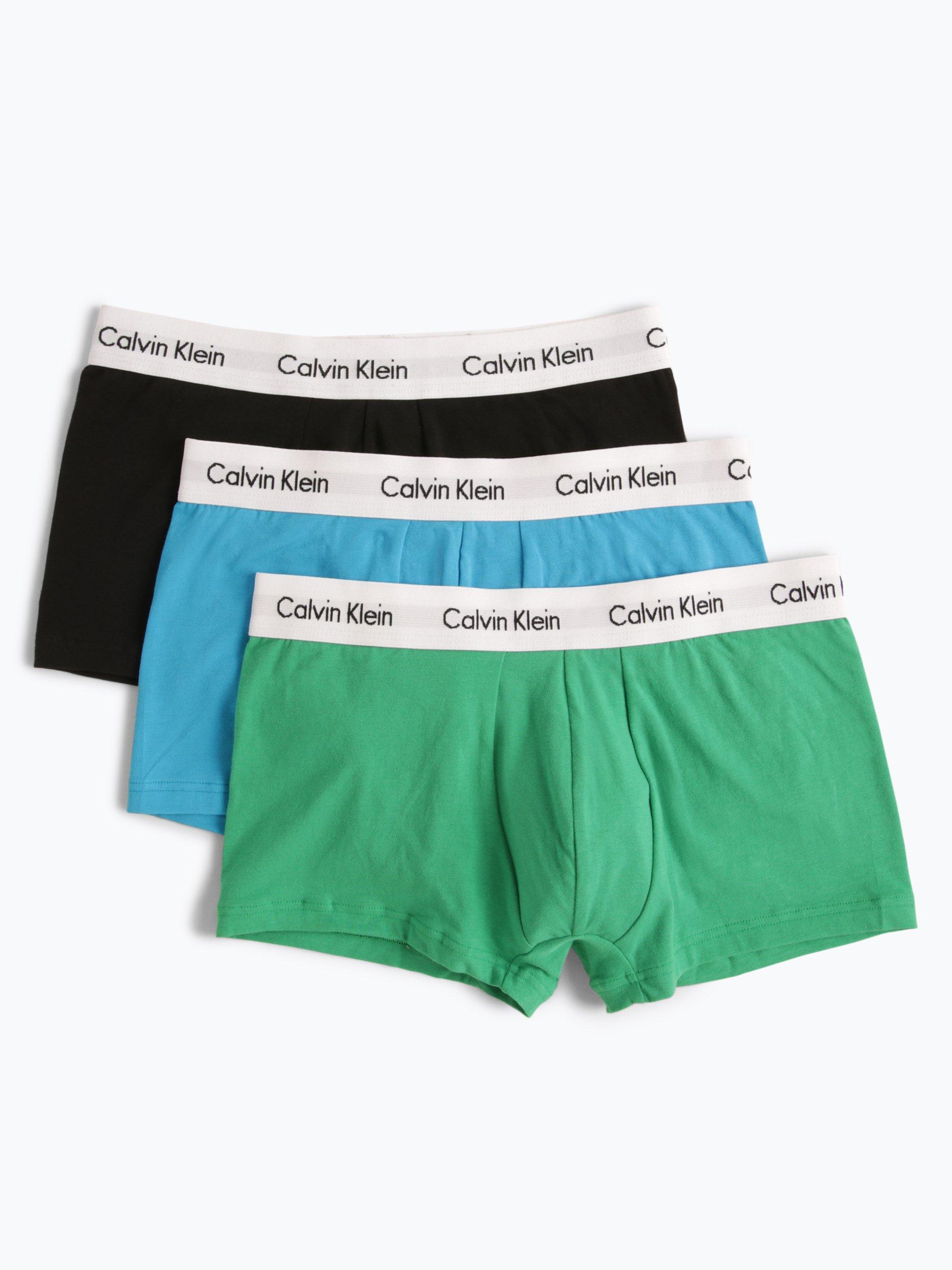 Calvin Klein Herren Pants im 3er-Pack