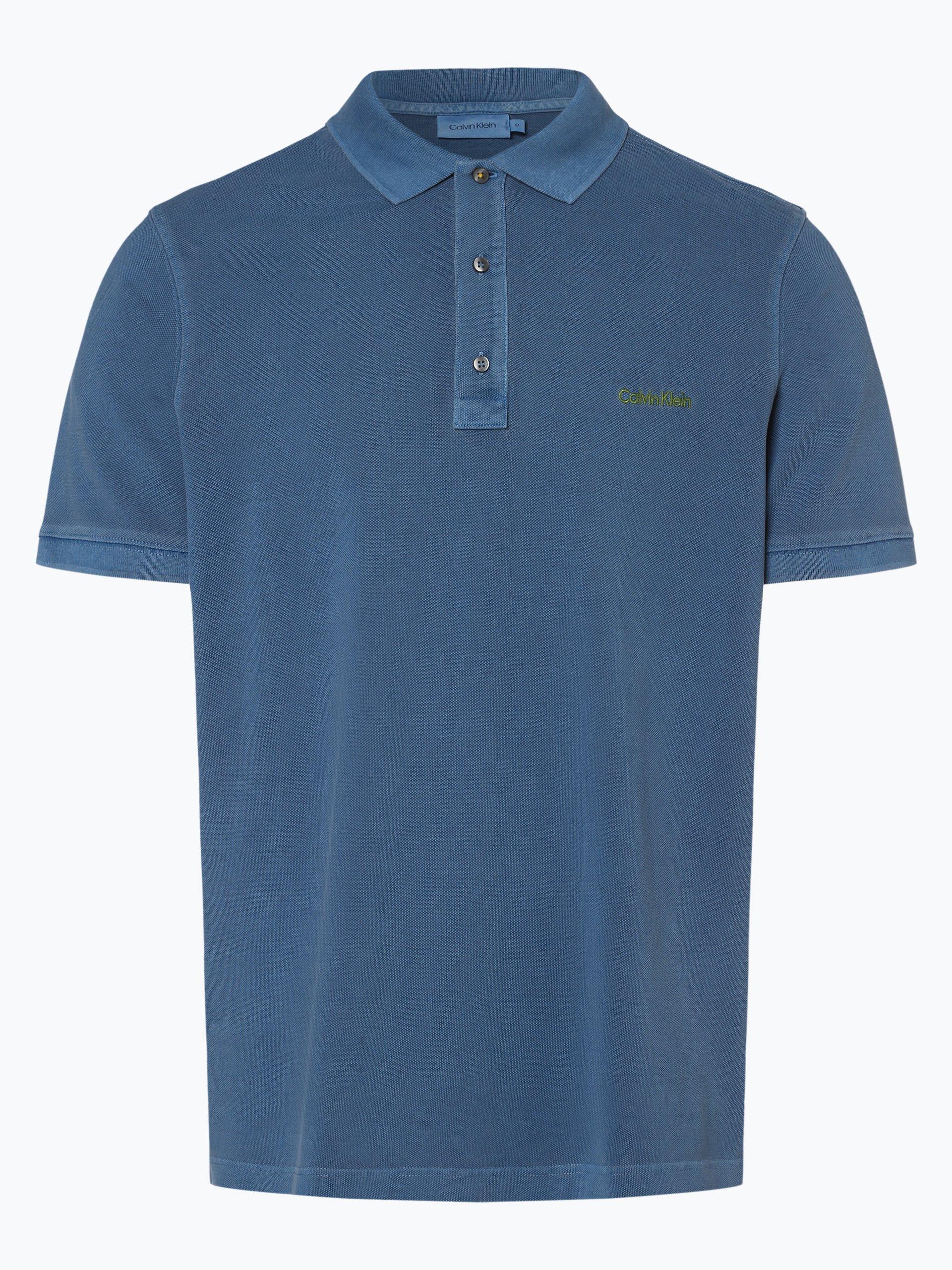 Calvin Klein Herren Poloshirt