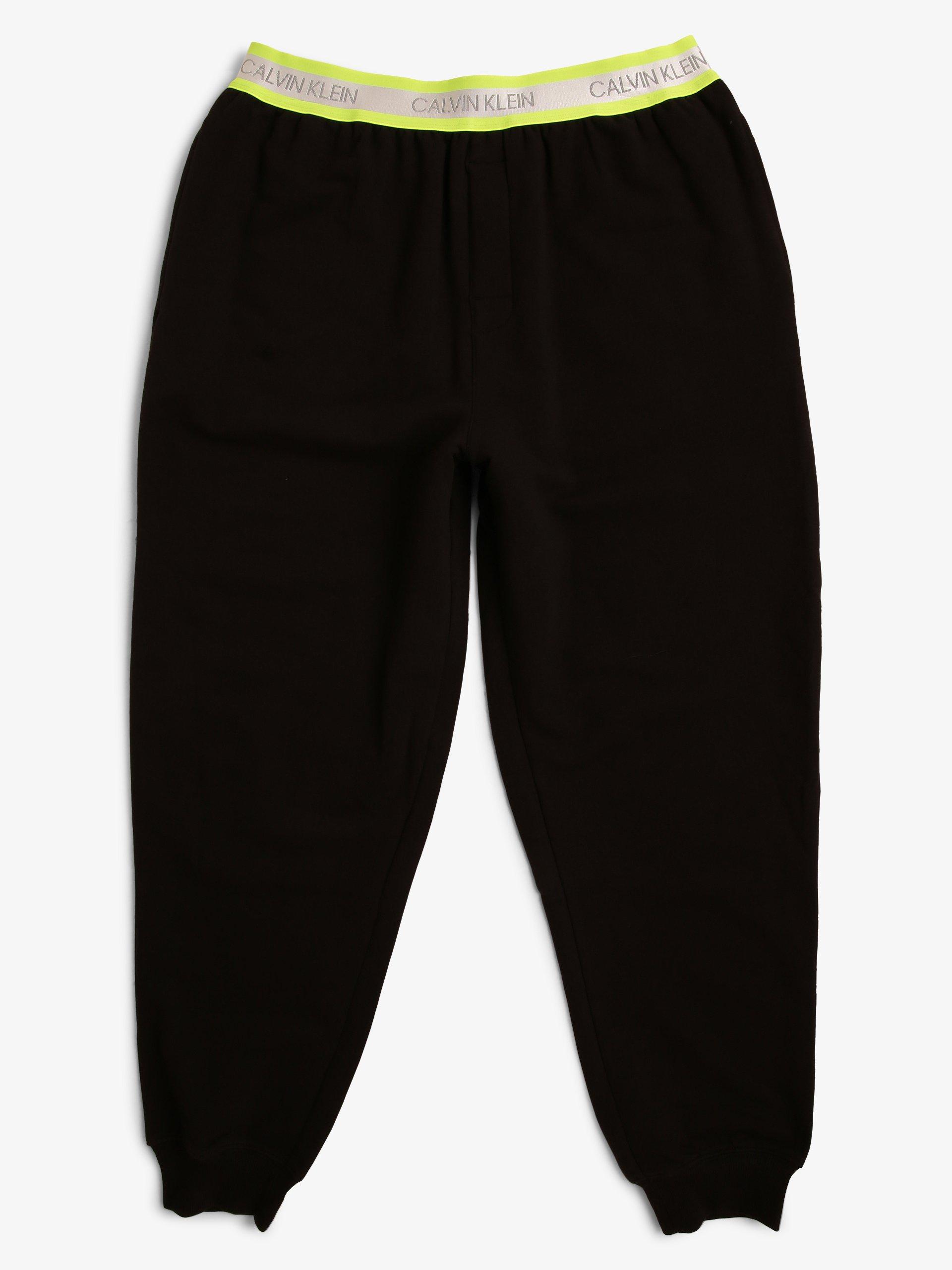 Calvin Klein Herren Pyjama-Hose