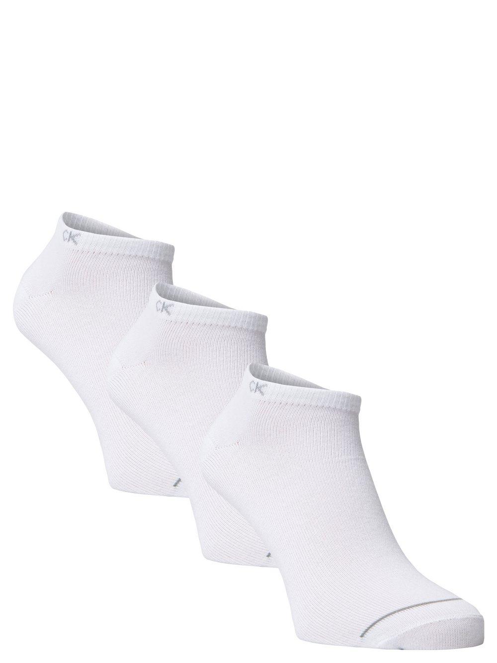 4bbac08a34befe Calvin Klein Herren Sneakersocken im 3er-Pack online kaufen