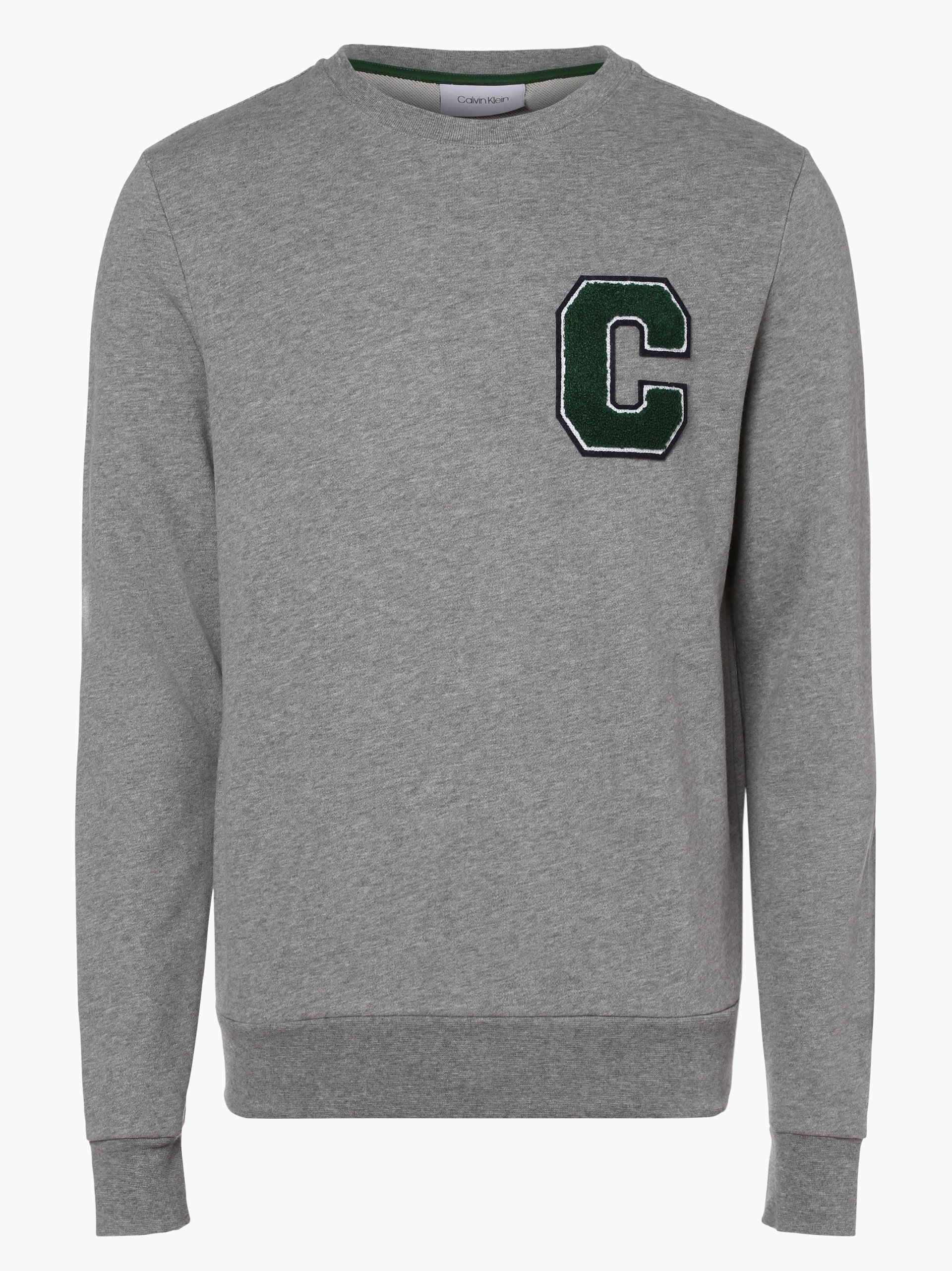 Calvin Klein Herren Sweatshirt
