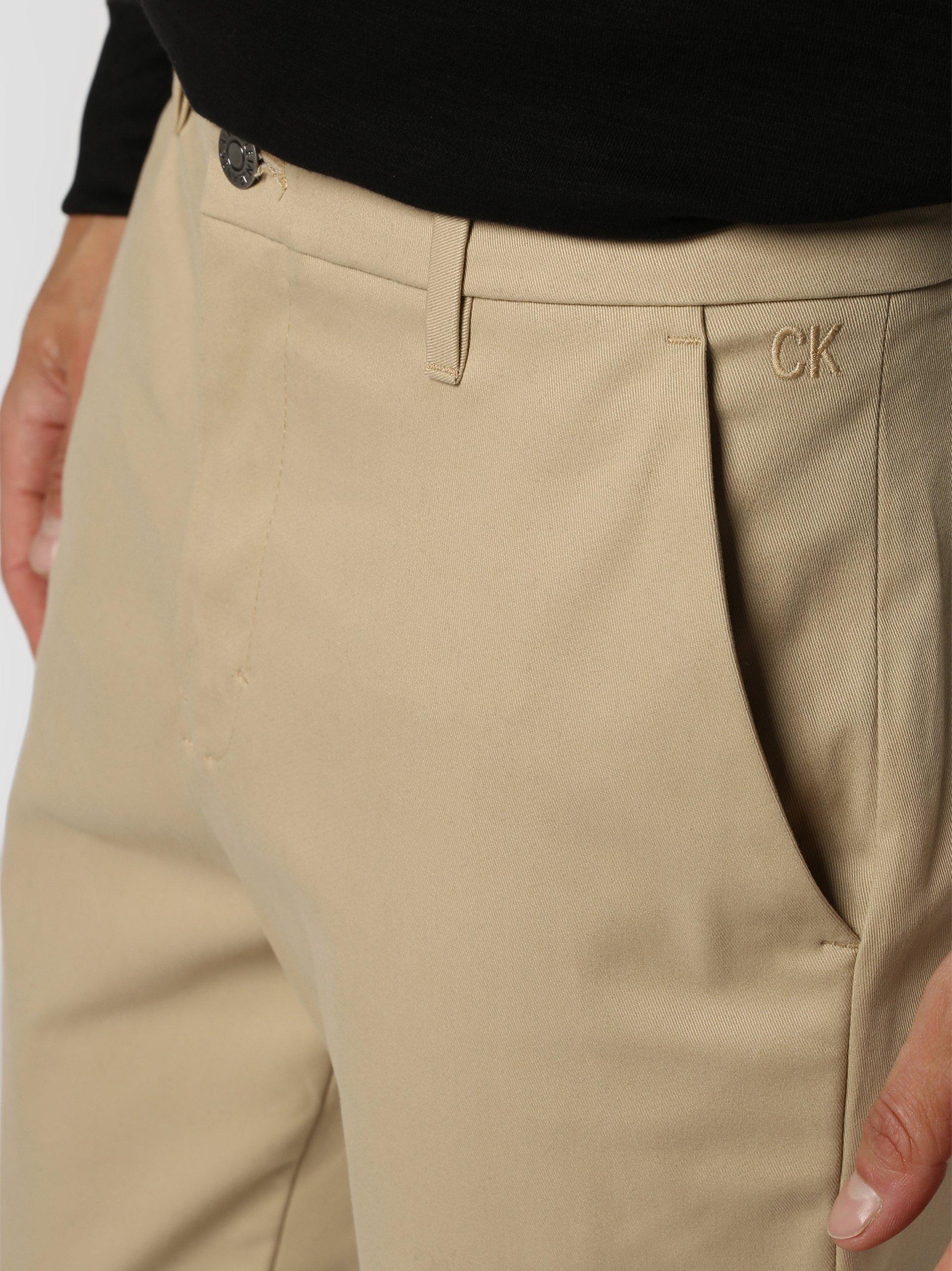Calvin Klein Jeans Chinosy męskie