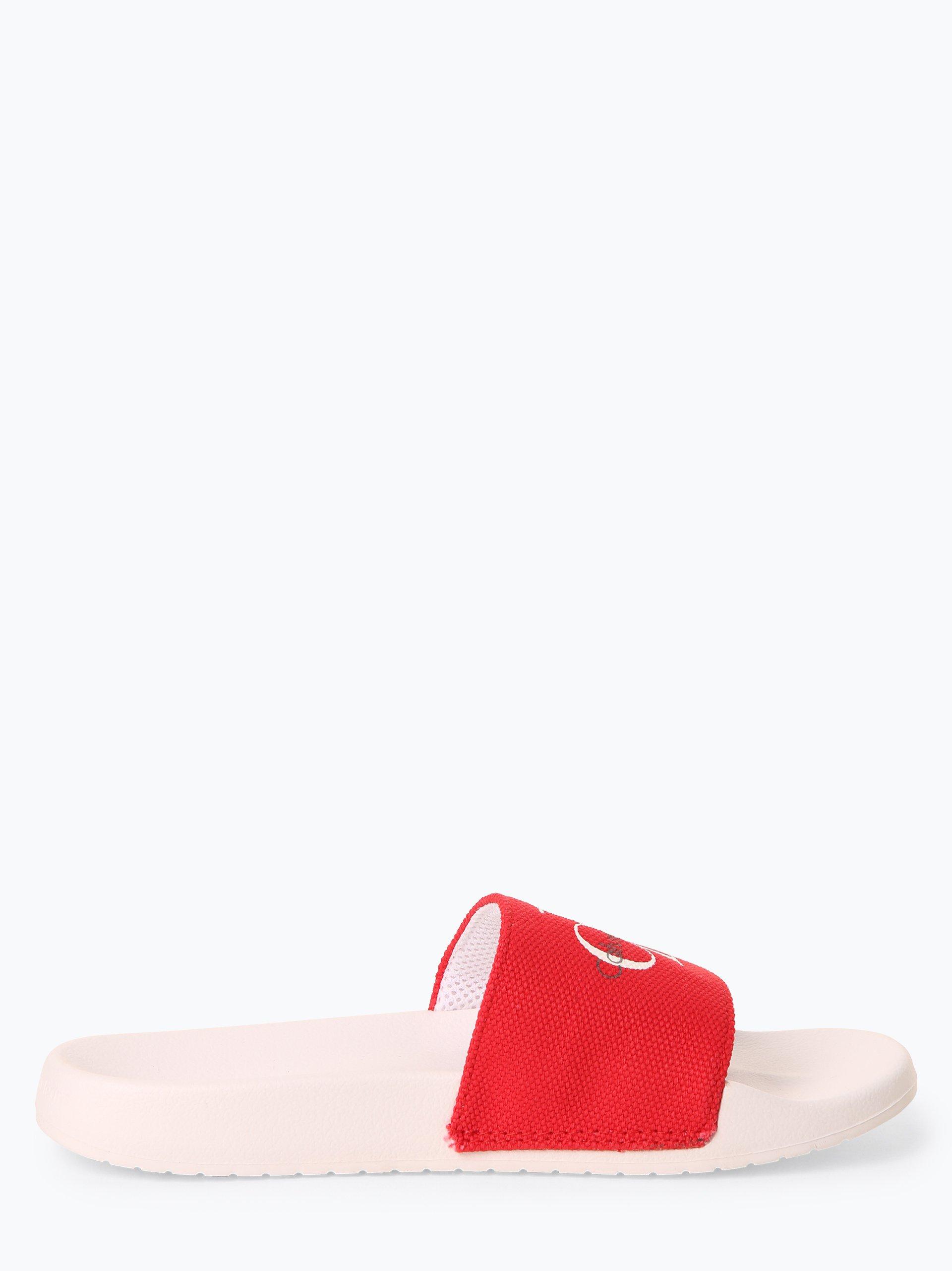 Calvin Klein Jeans Damen Badeschuhe