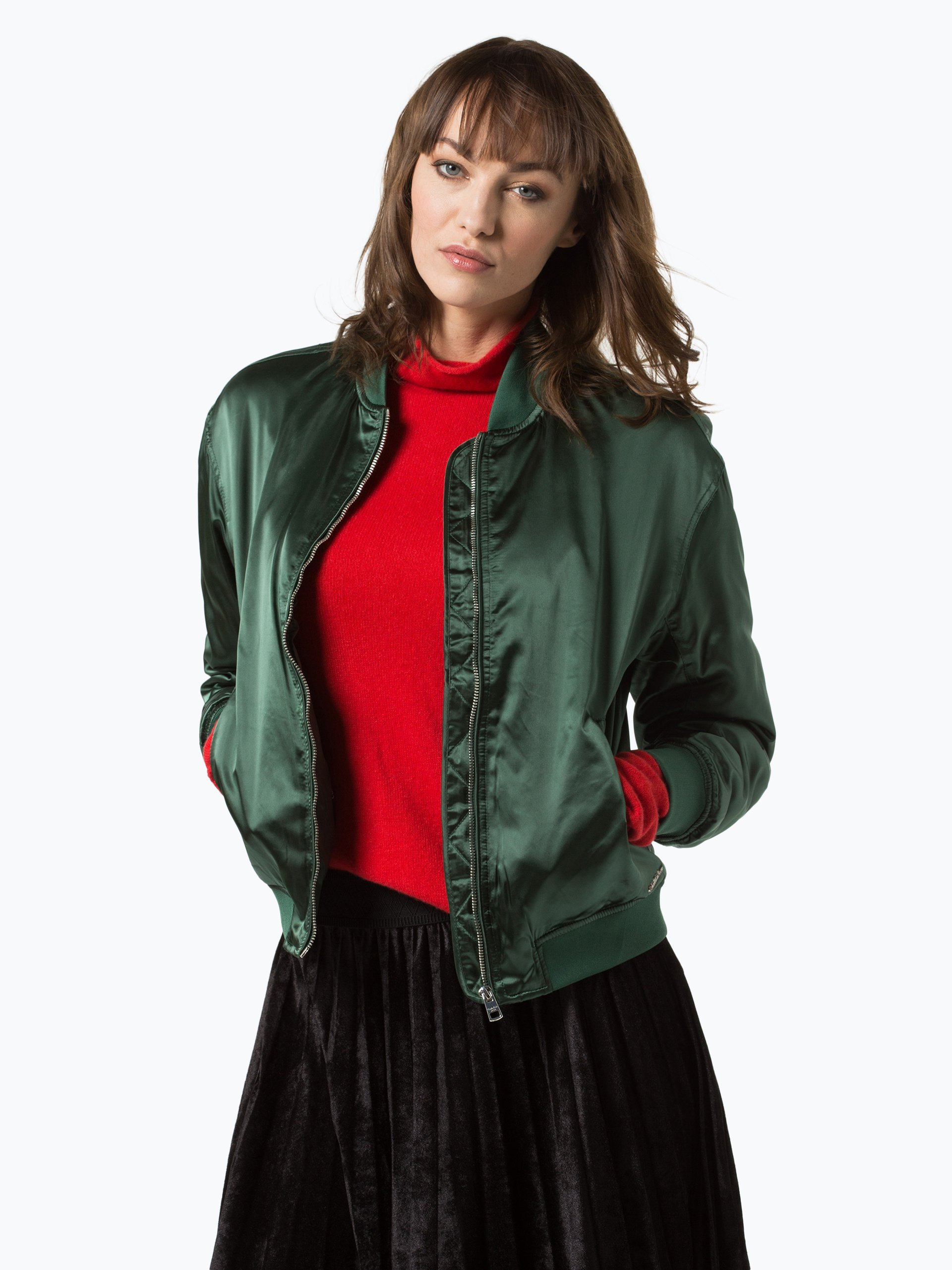 calvin klein jeans damen jacke 2 online kaufen peek und cloppenburg de