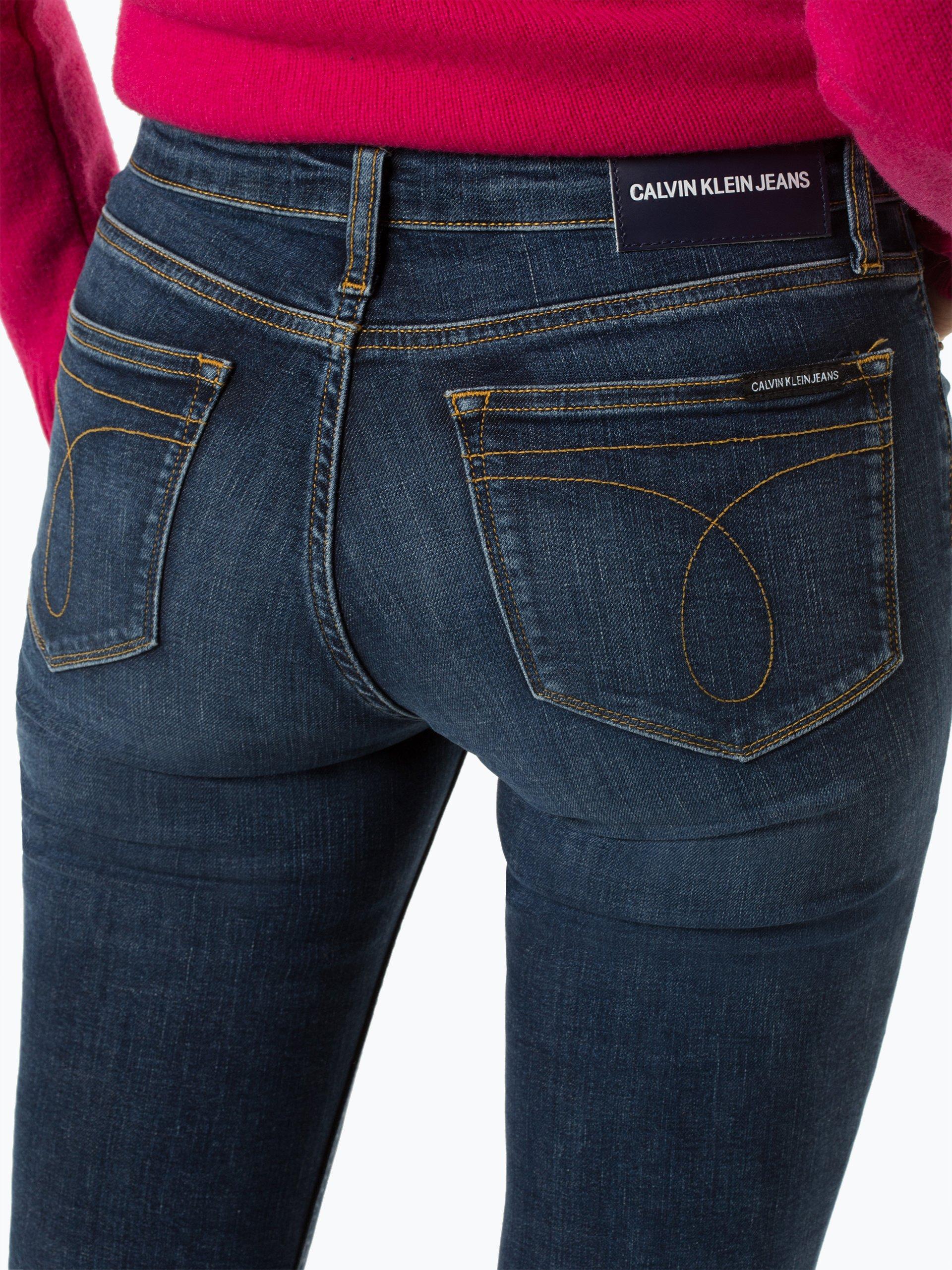Calvin Klein Jeans Damen Jeans - CKJ 011