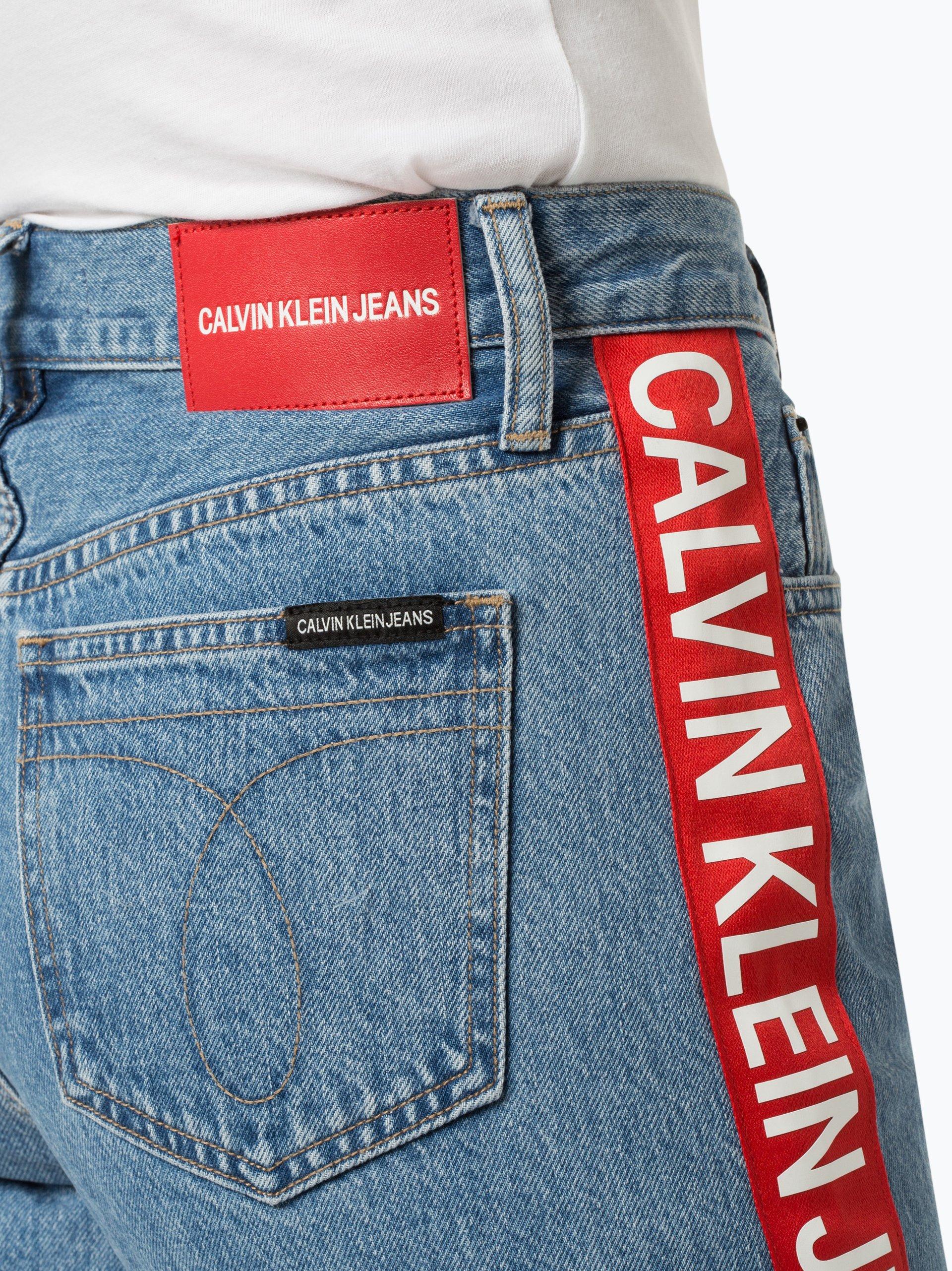 Calvin Klein Jeans Damen Jeans - CKJ 030