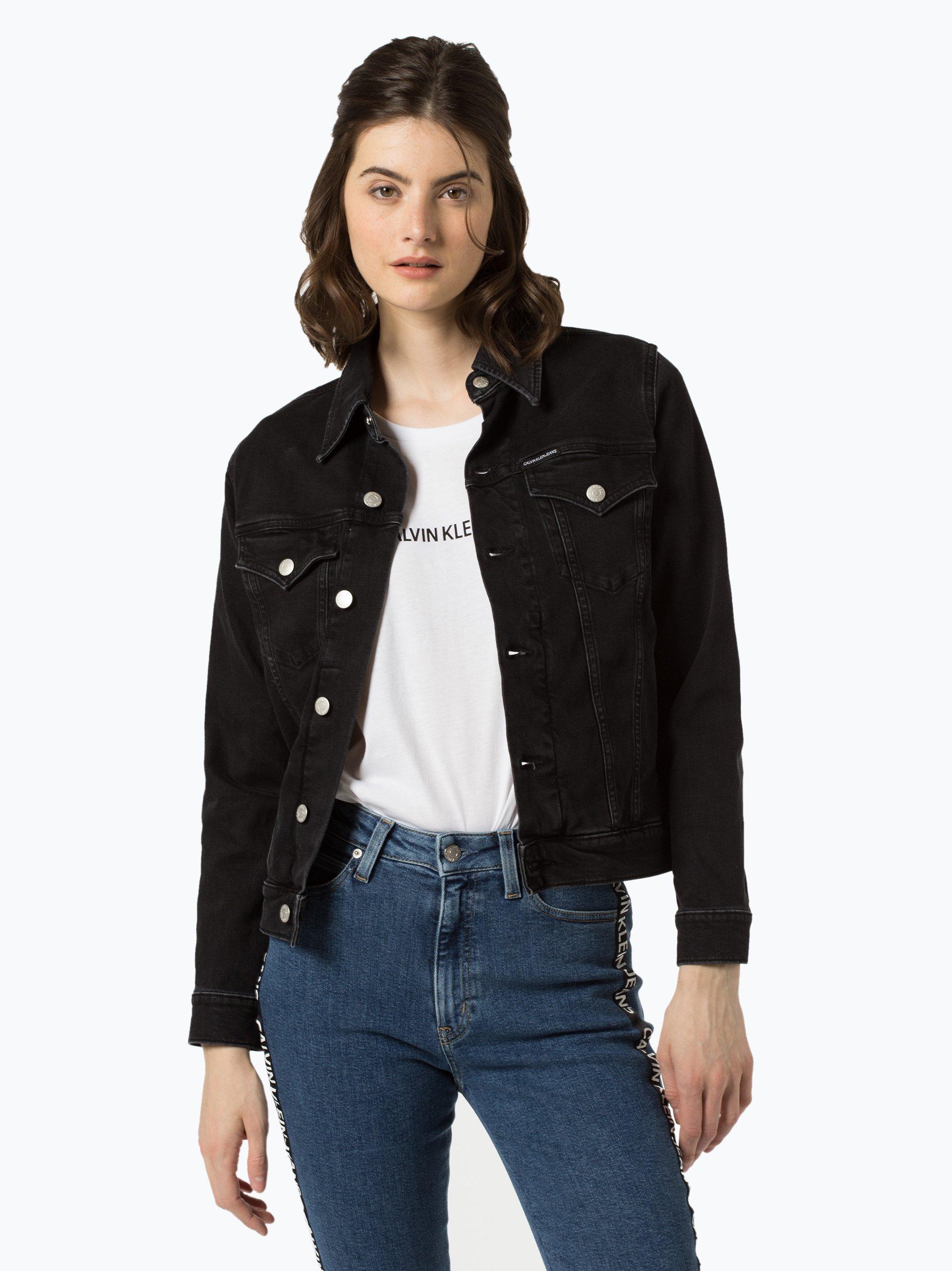 Calvin Klein Jeans Damen Jeansjacke
