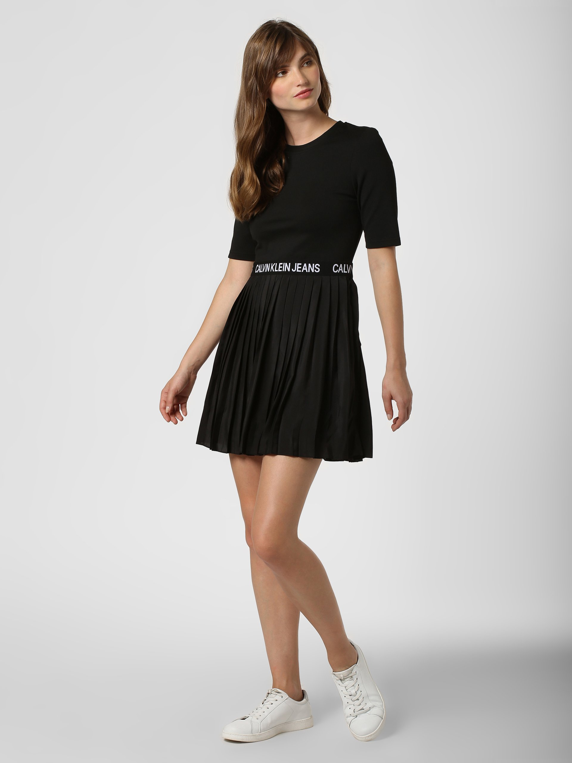 Calvin Klein Jeans Damen Kleid