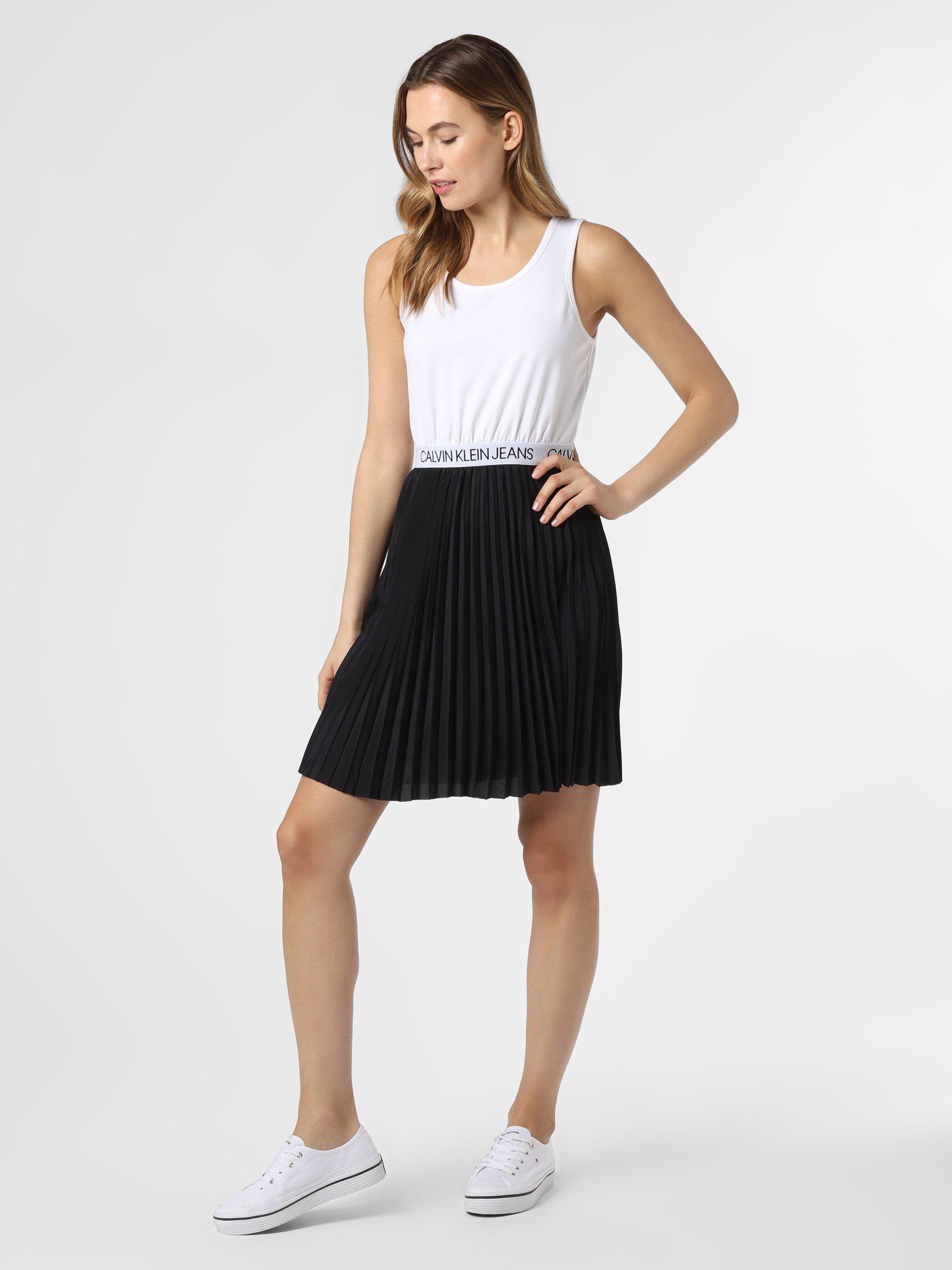 Calvin Klein Jeans Damen Kleid online kaufen   PEEK-UND ...