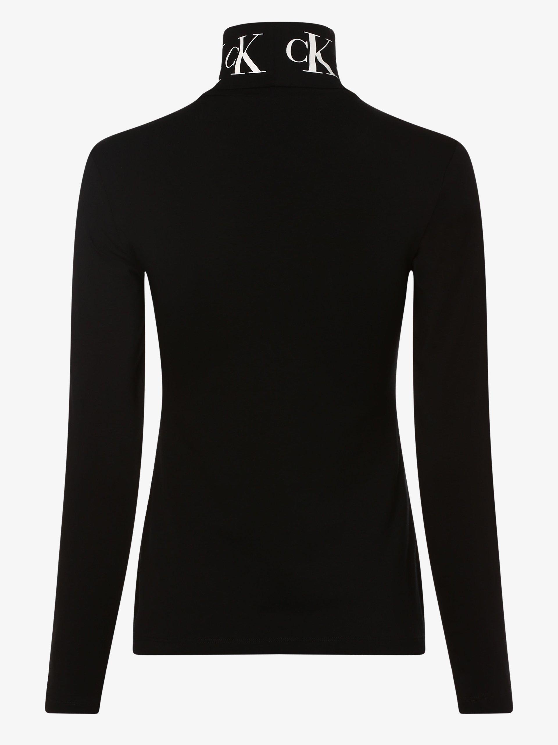 Calvin Klein Jeans Damen Langarmshirt