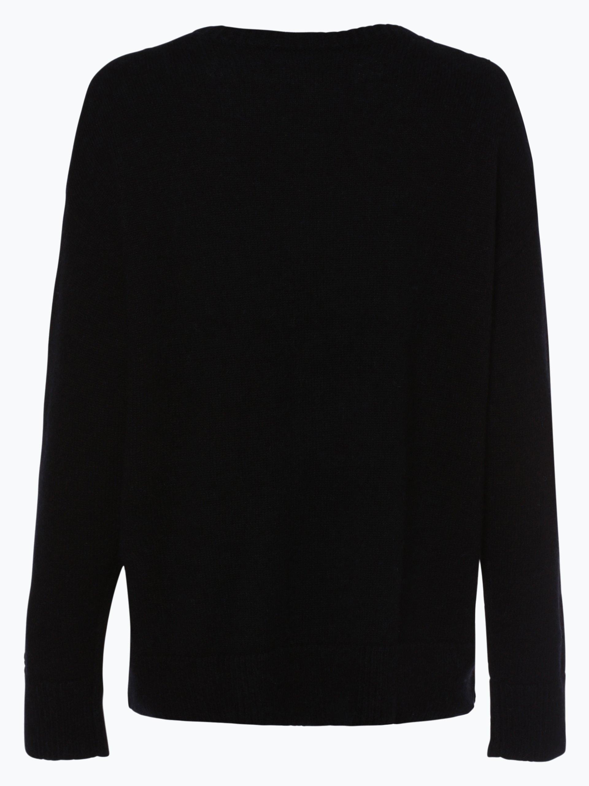 Calvin Klein Jeans Damen Pullover mit Alpaka-Anteil