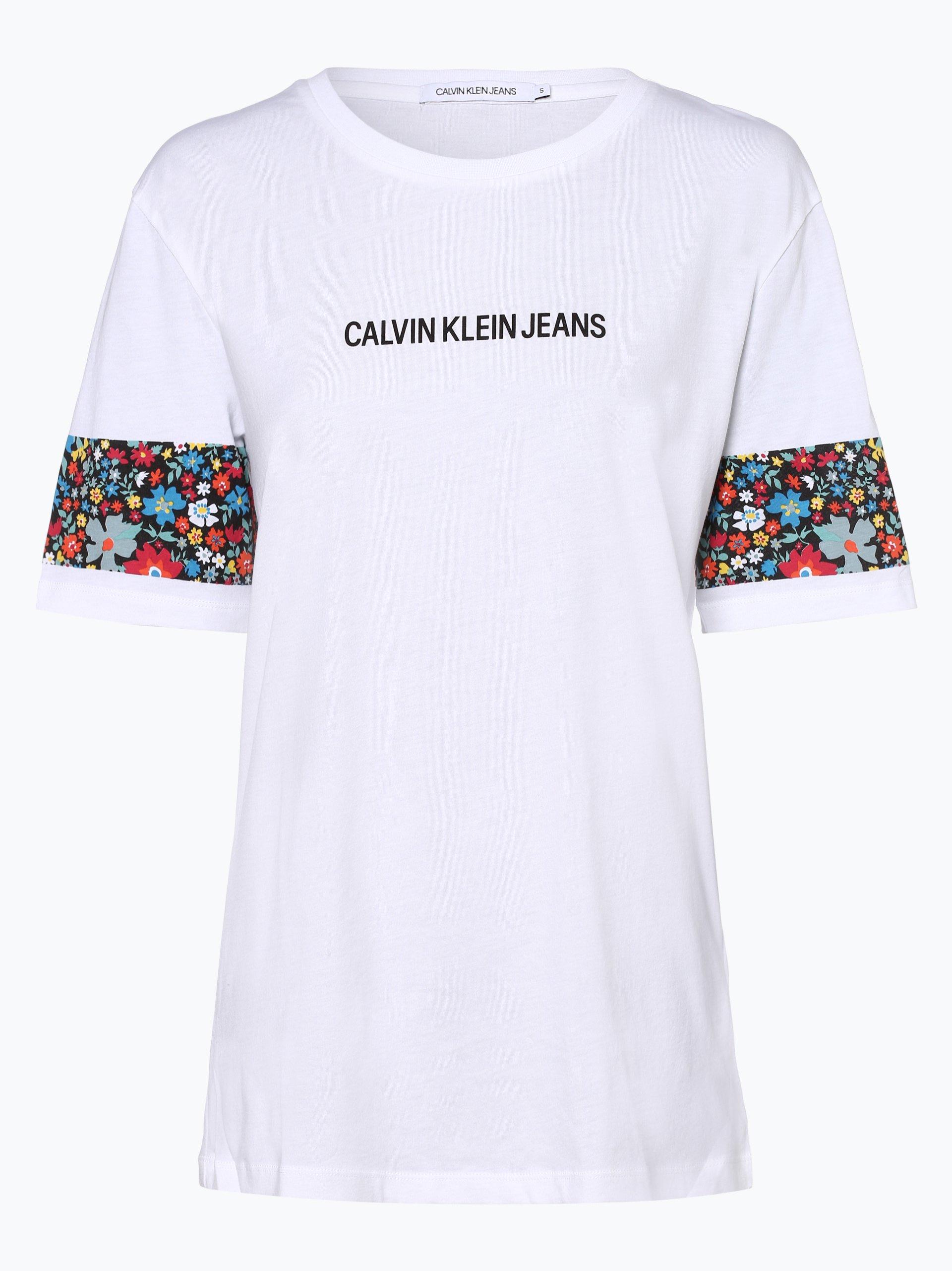 Calvin Klein Jeans Damen T-Shirt