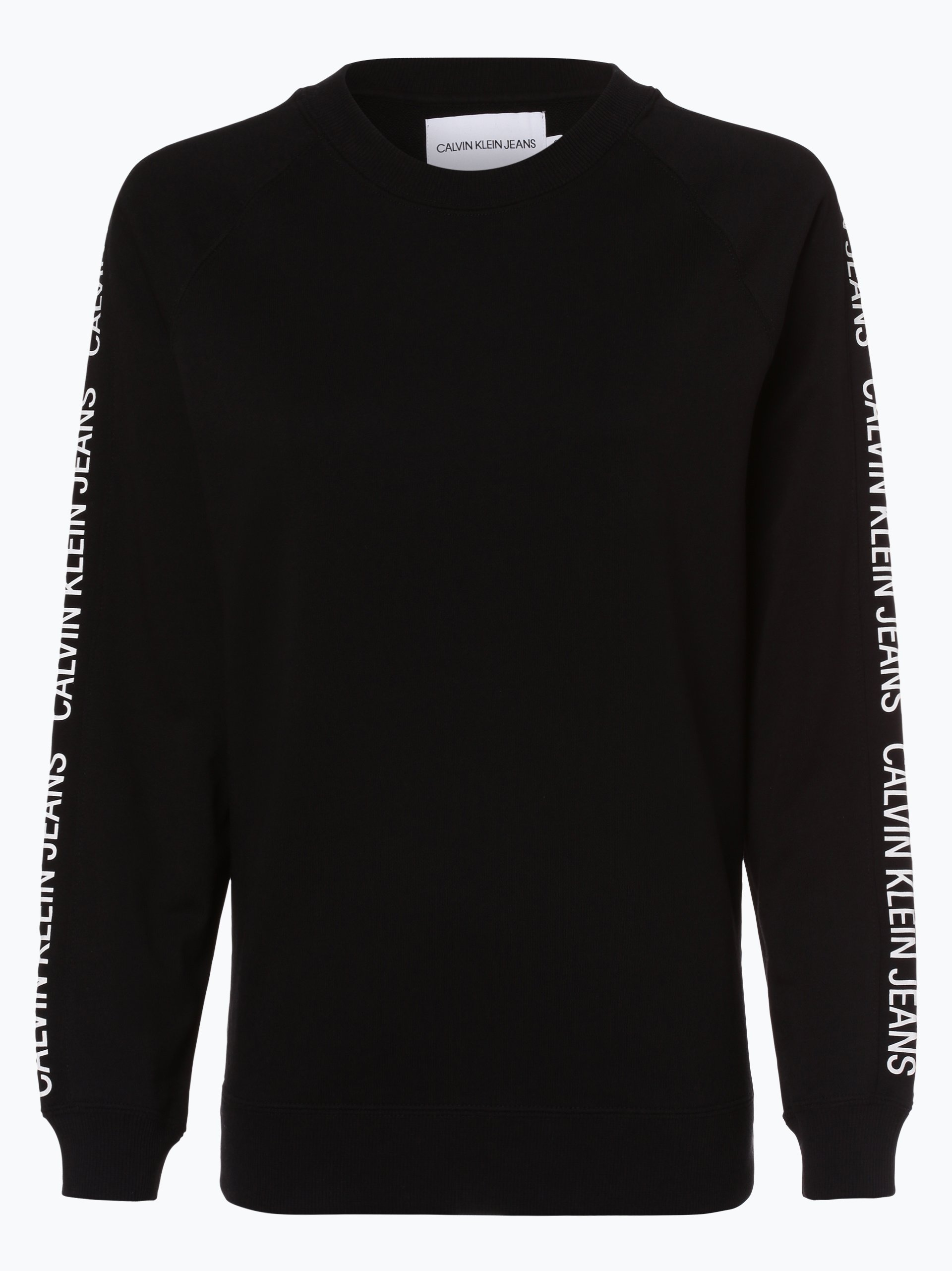 Calvin Klein Jeans Damska bluza nierozpinana