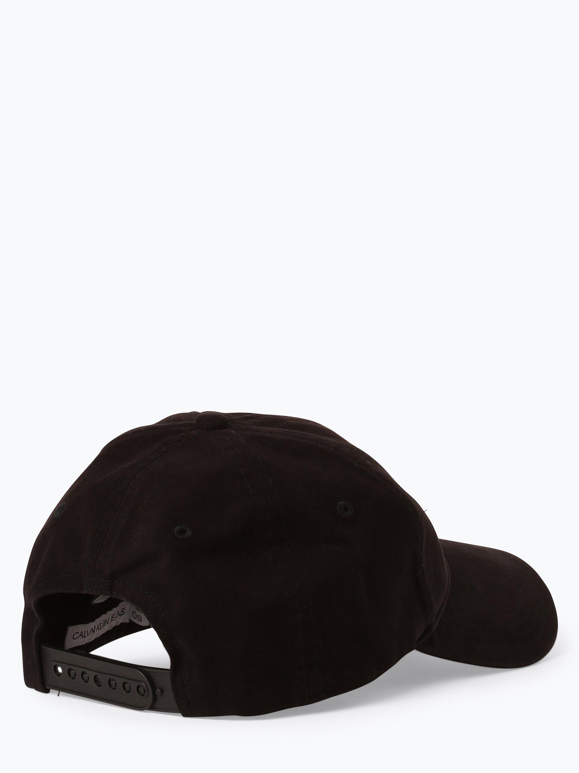 Calvin Klein Jeans Damska czapka z daszkiem