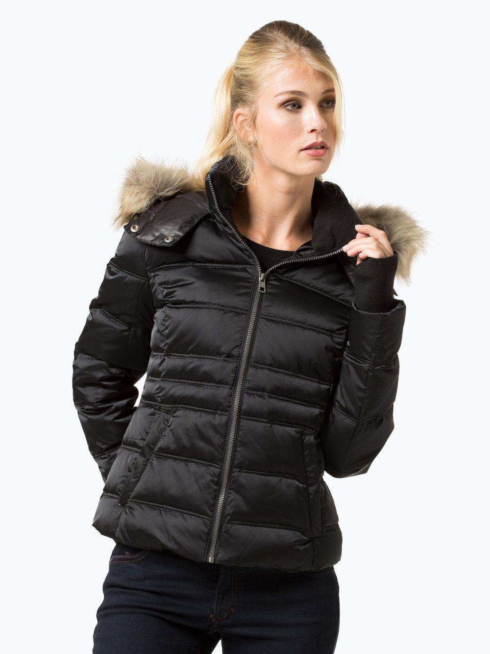 ace6f084556c4 Calvin Klein Jeans Damska kurtka puchowa kup online | VANGRAAF.COM