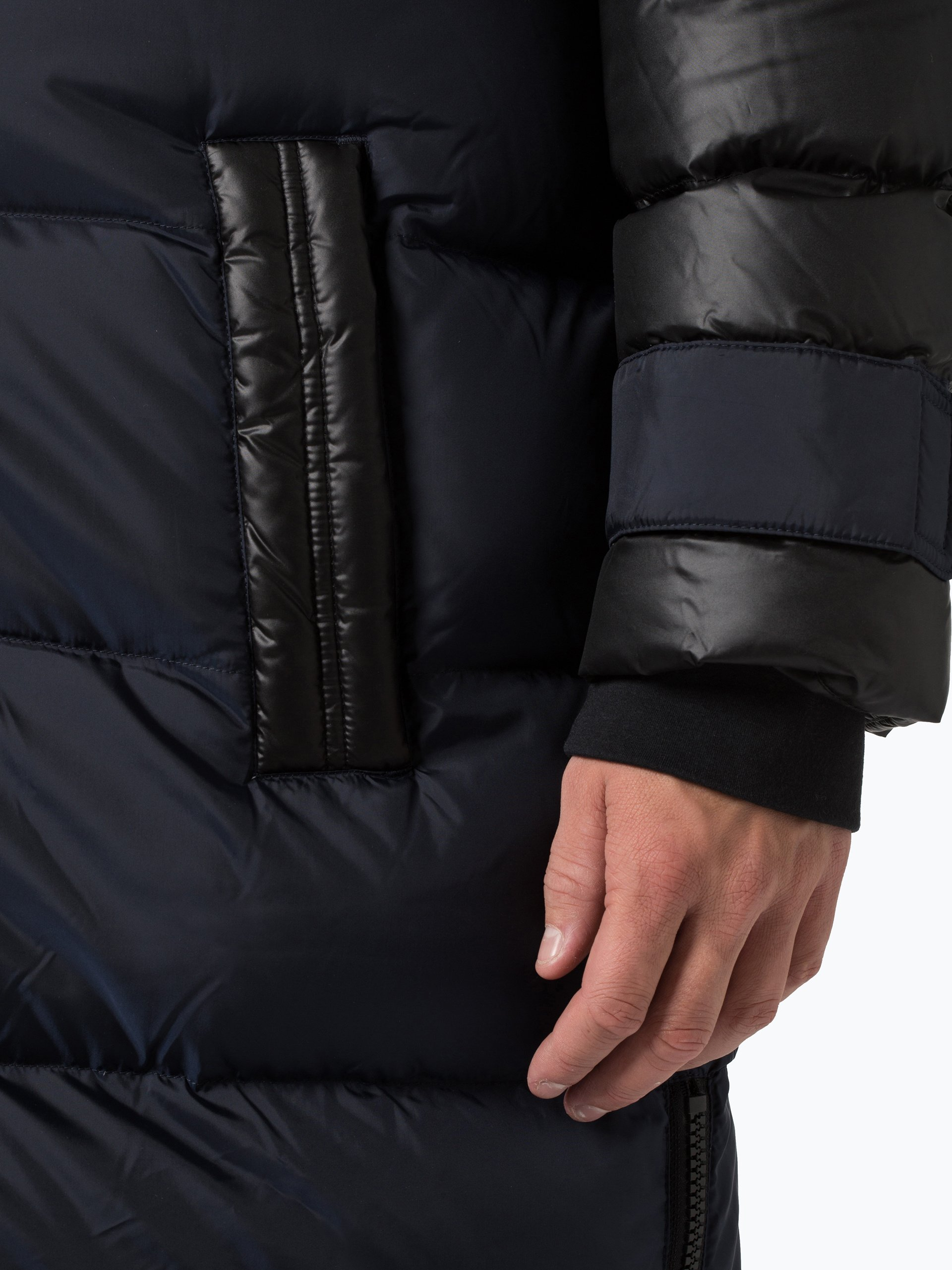 Calvin Klein Jeans Herren Daunenmantel