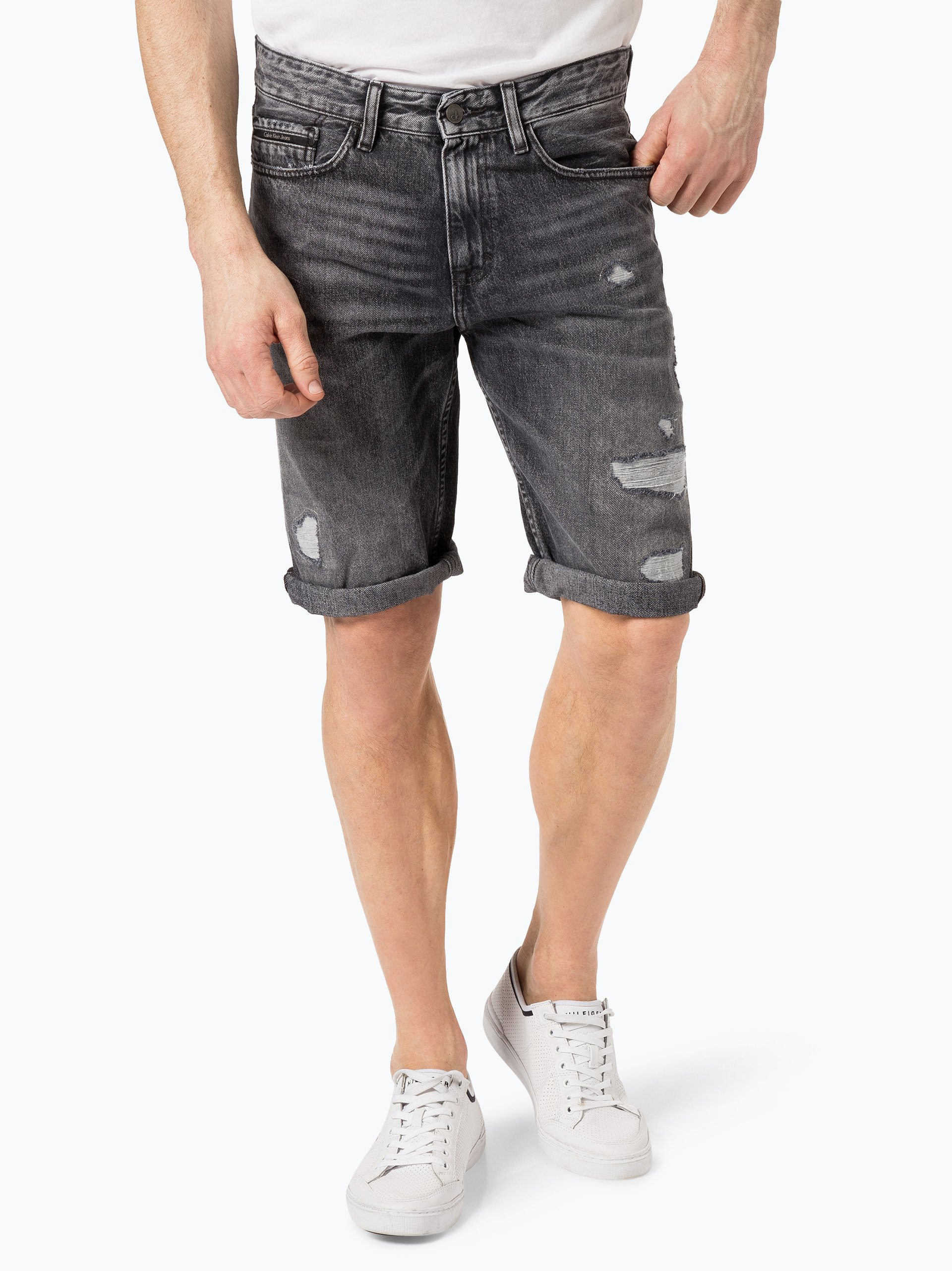 calvin klein jeans herren shorts 2 online kaufen peek. Black Bedroom Furniture Sets. Home Design Ideas