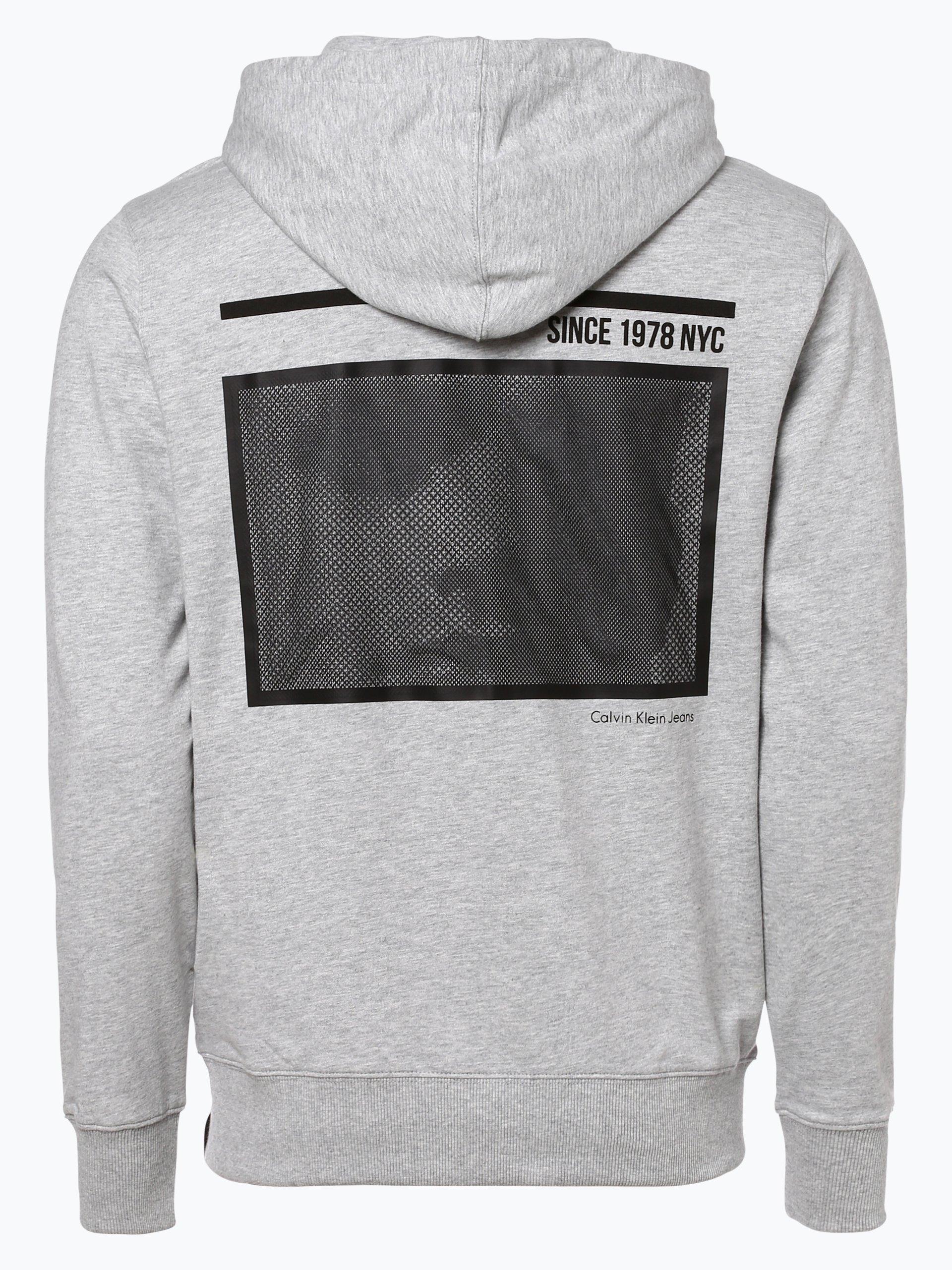 Calvin Klein Jeans Herren Sweatjacke
