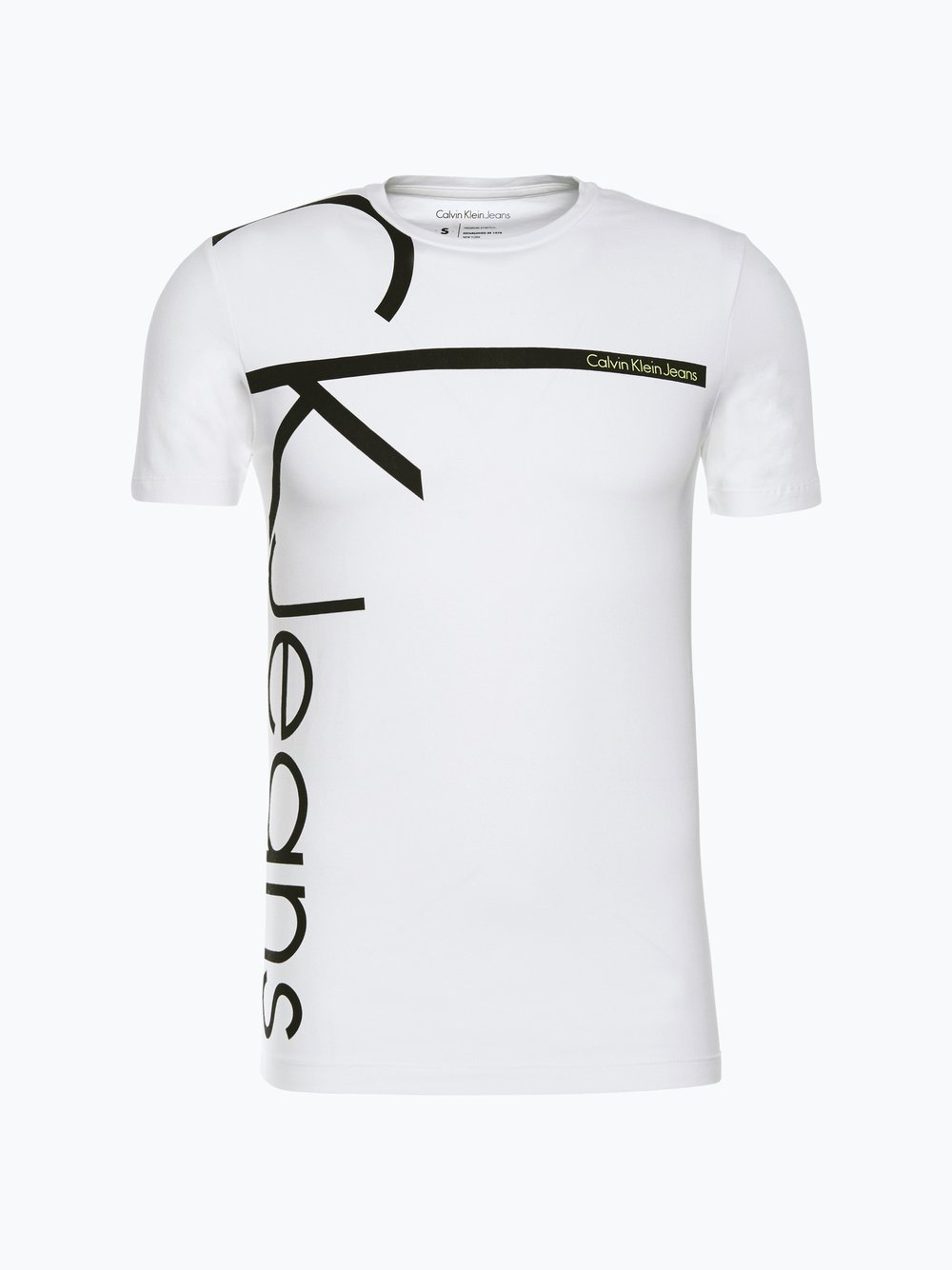 a8436ef9b4ad76 Calvin Klein Jeans Herren T-Shirt online kaufen