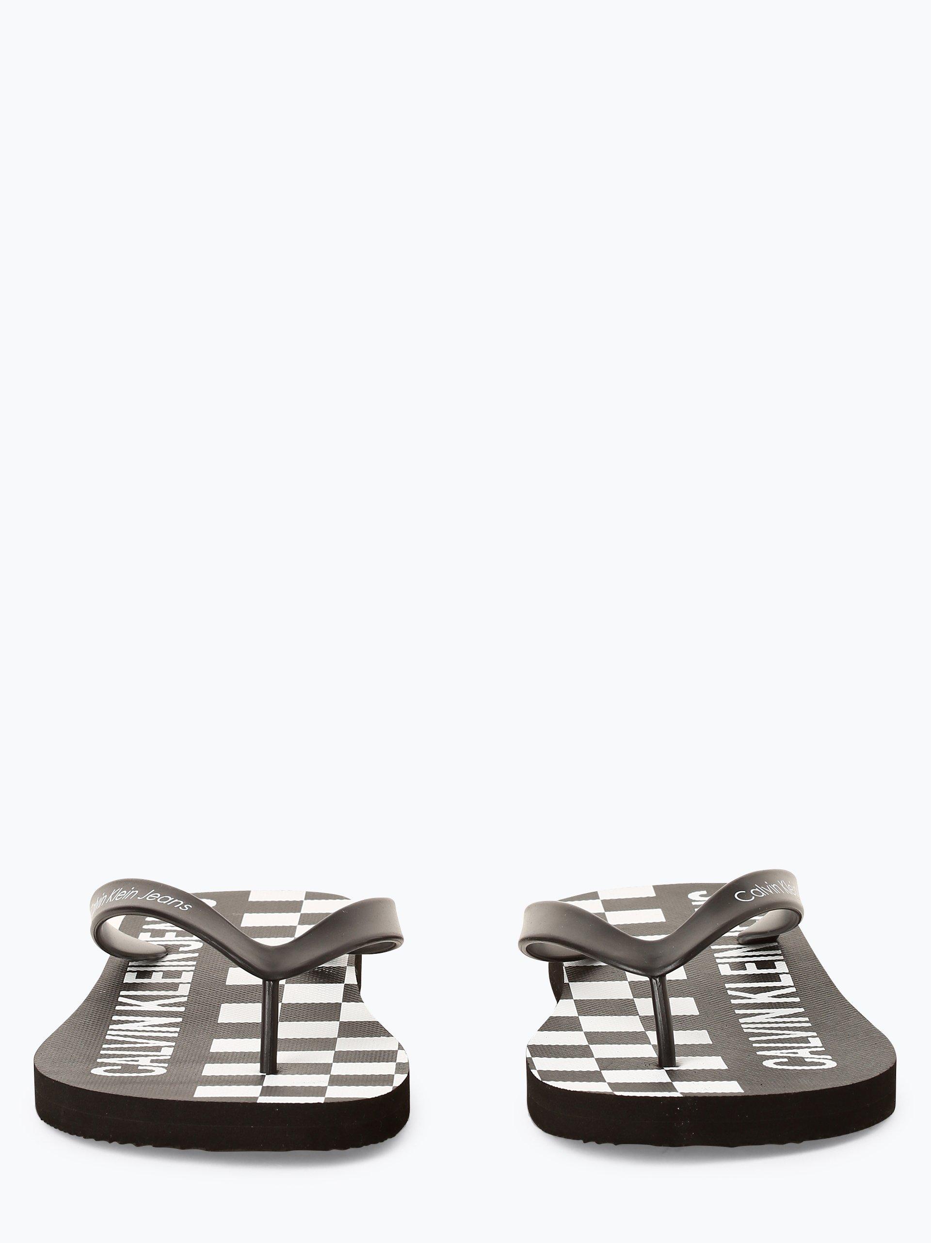Calvin Klein Jeans Herren Zehentrenner