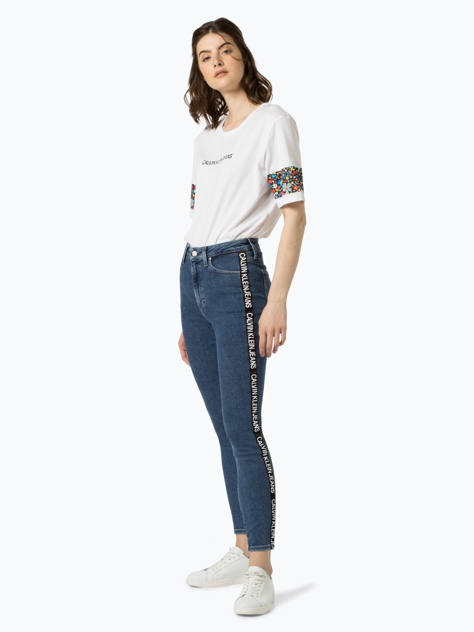 Calvin Klein Jeans Jeansy damskie