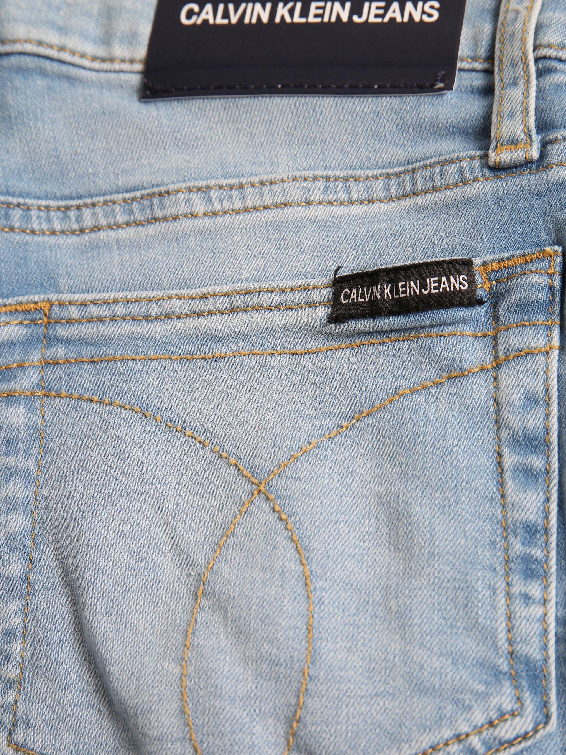 Calvin Klein Jeans Jungen Jeans Slim Fit