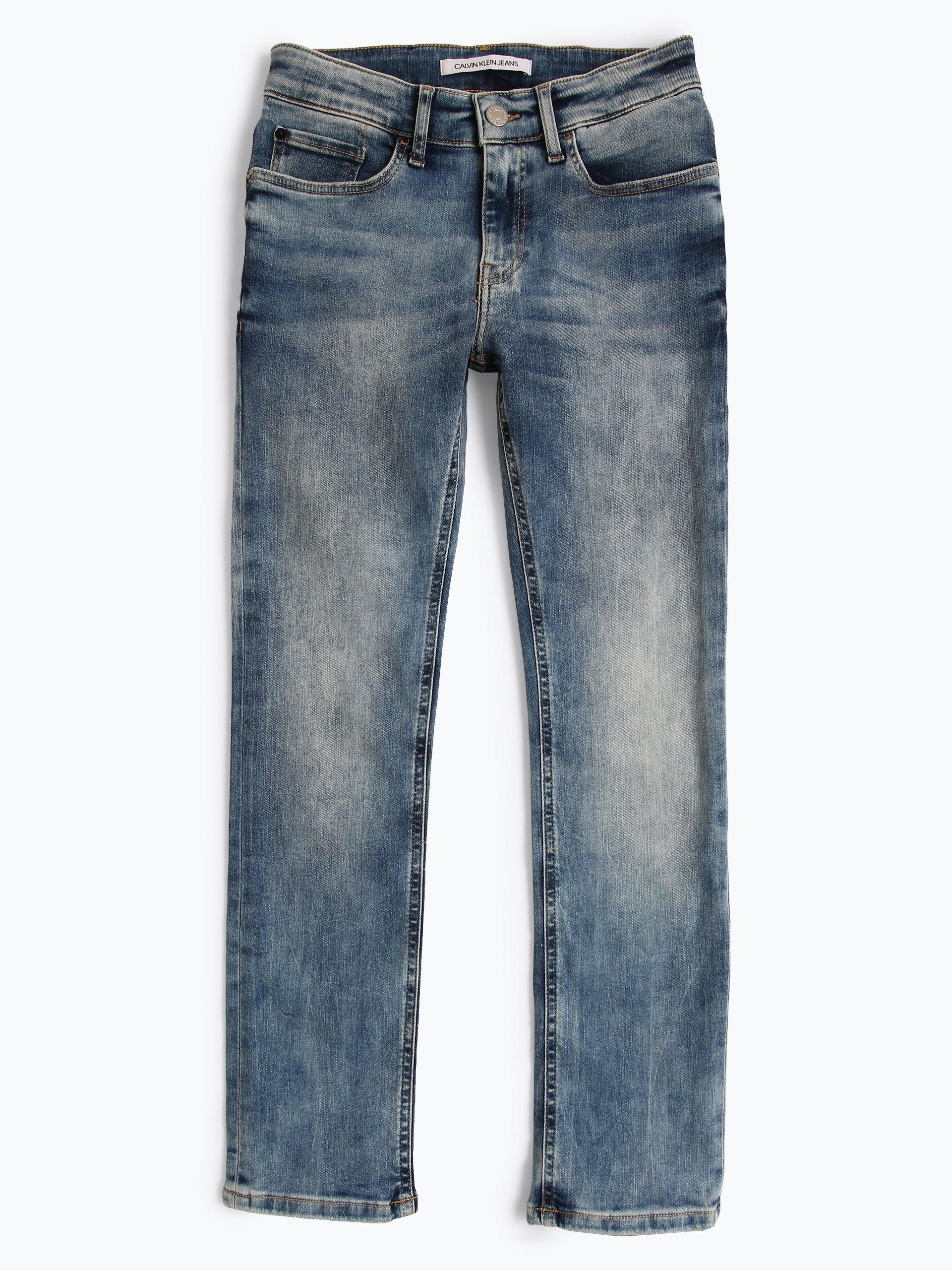 Calvin Klein Jeans Jungen Jeans