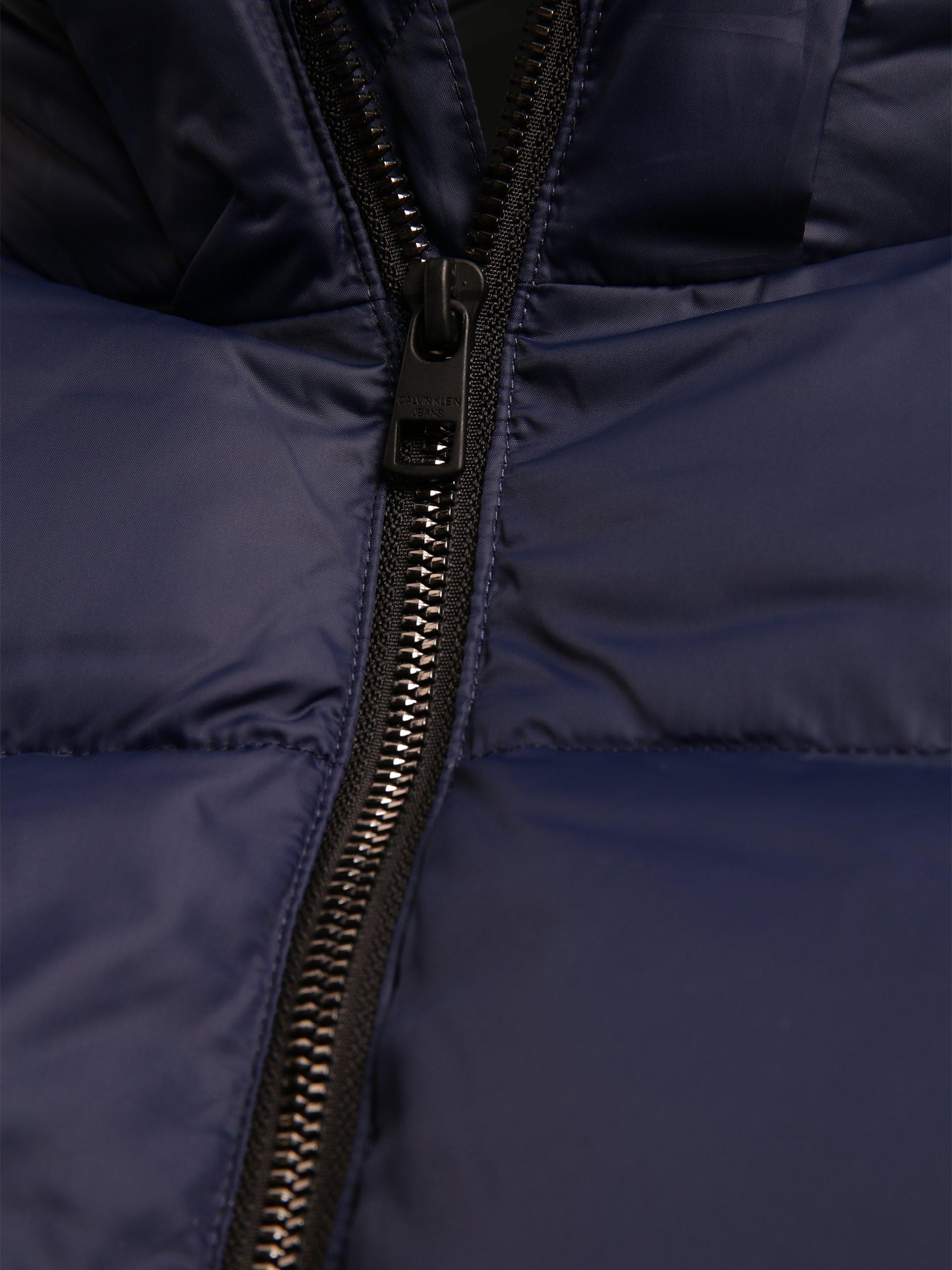 Calvin Klein Jeans Jungen Steppjacke