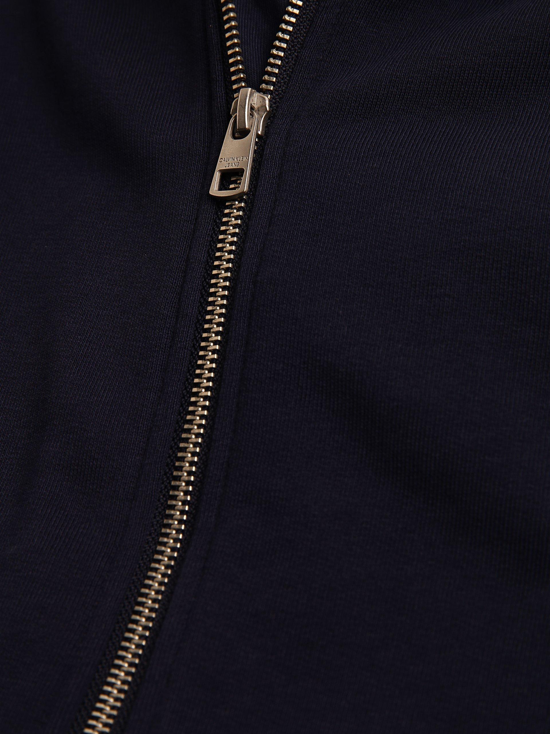 Calvin Klein Jeans Jungen Sweatjacke